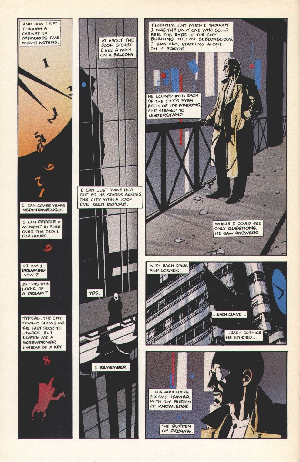 Mister X issue 11 - Page 27
