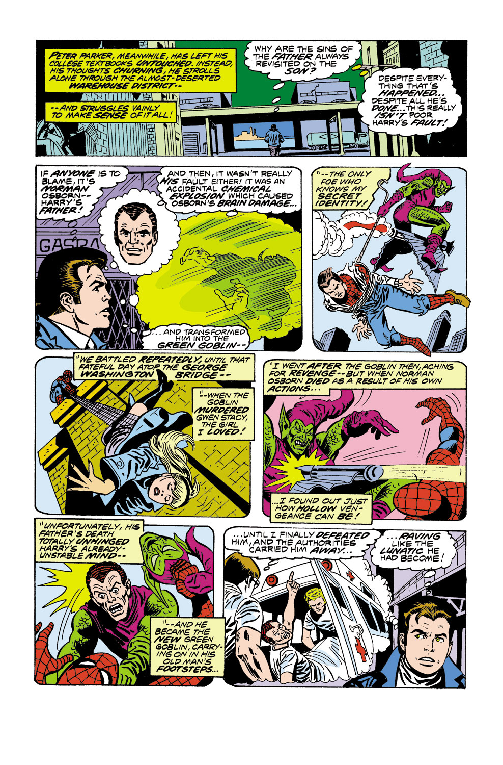 The Amazing Spider-Man (1963) 177 Page 8