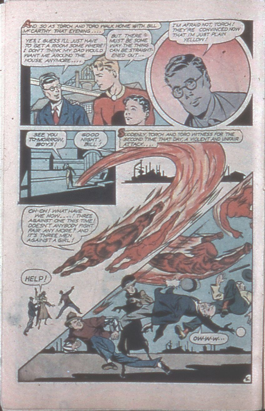 Marvel Mystery Comics (1939) issue 63 - Page 9
