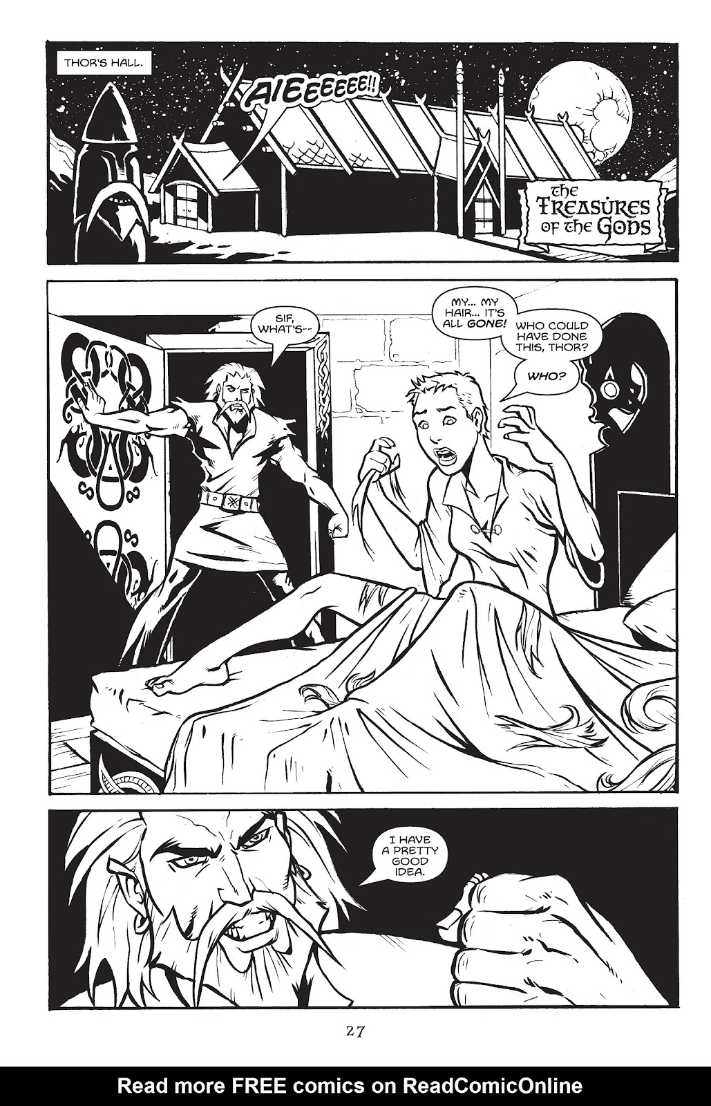 Read online Gods of Asgard comic -  Issue # TPB (Part 1) - 28