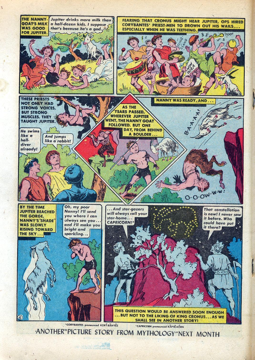 Read online Sensation (Mystery) Comics comic -  Issue #45 - 26