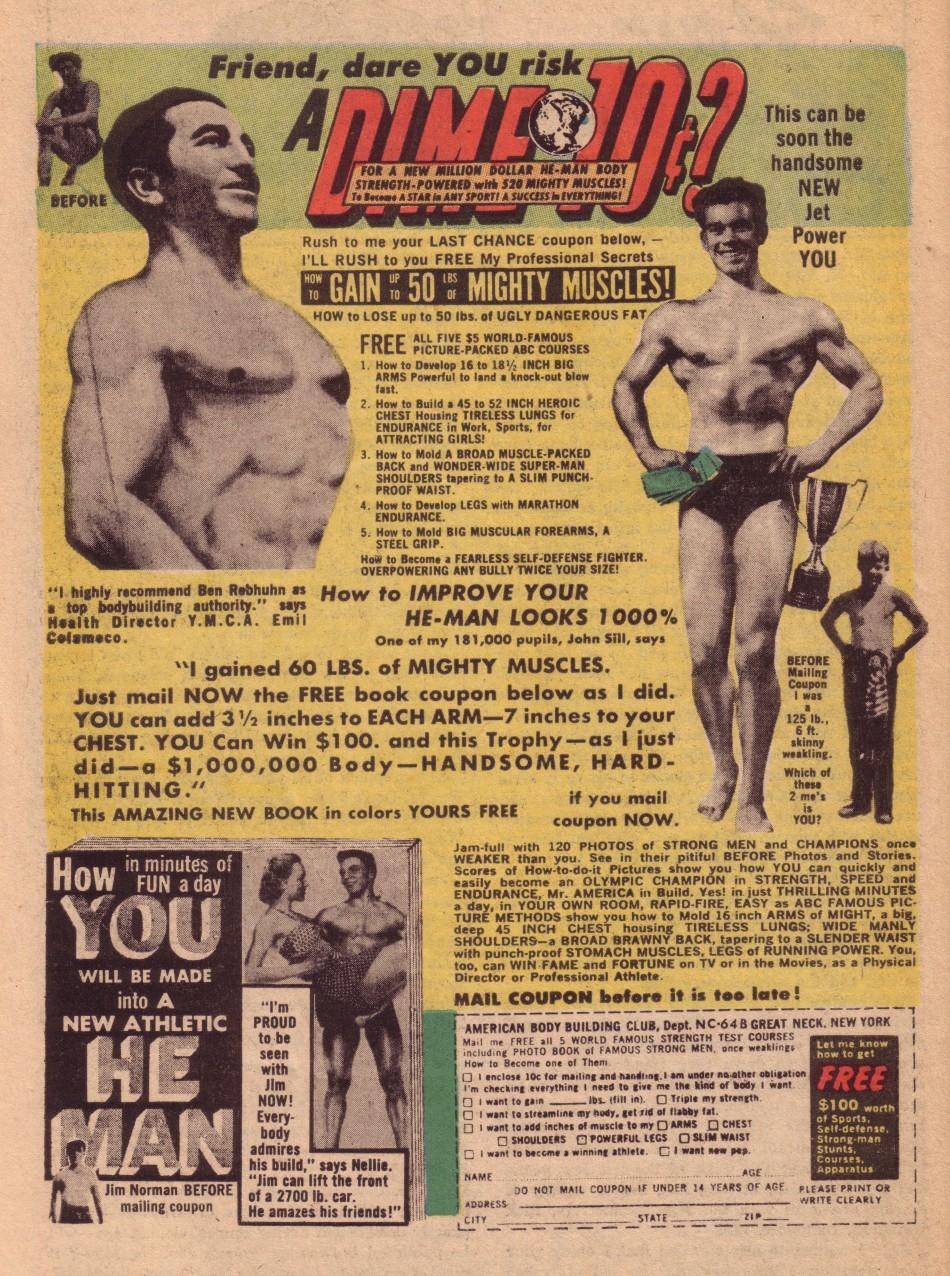 Read online Wonder Woman (1942) comic -  Issue #161 - 34