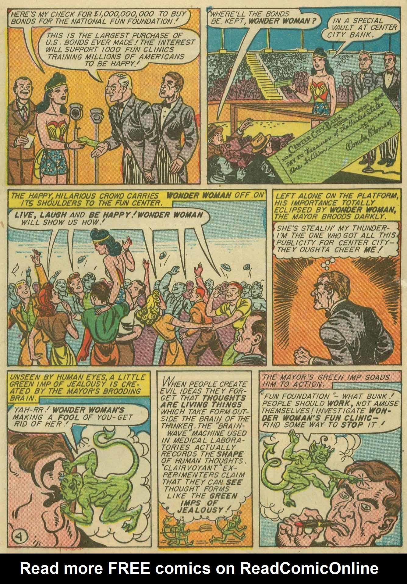 Read online Sensation (Mystery) Comics comic -  Issue #28 - 7