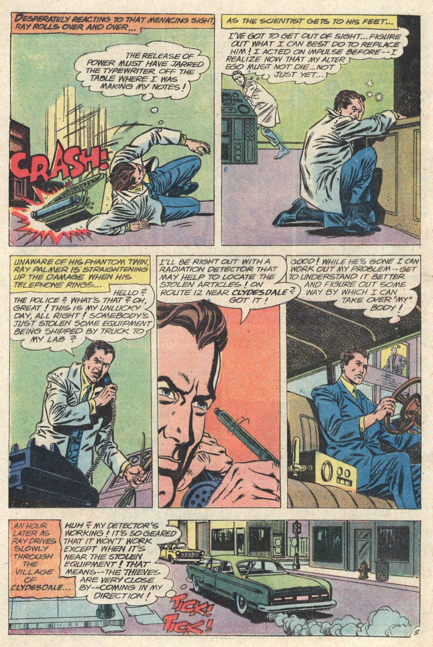 Action Comics (1938) 408 Page 34
