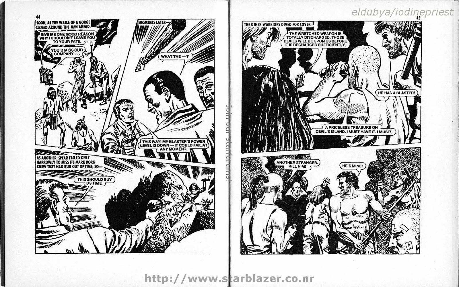 Starblazer issue 208 - Page 24