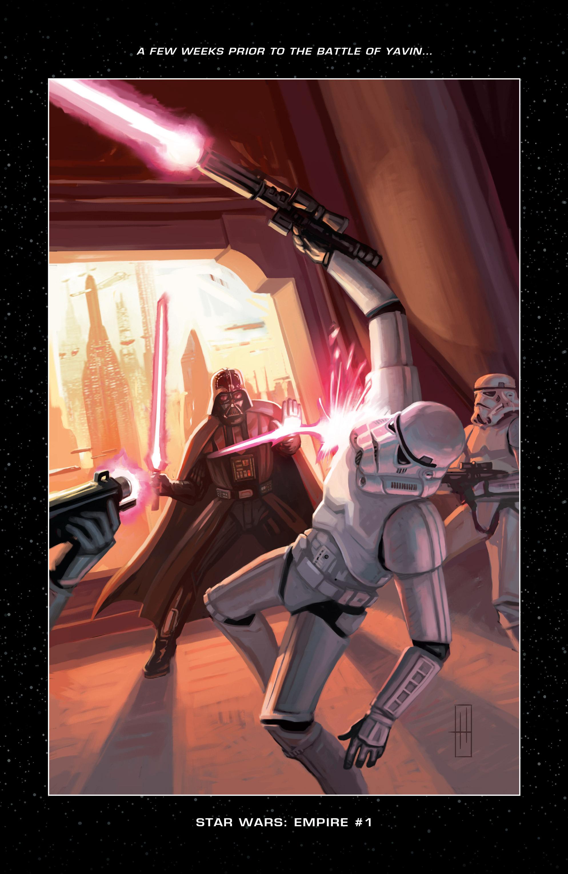 Read online Star Wars Omnibus comic -  Issue # Vol. 17 - 5