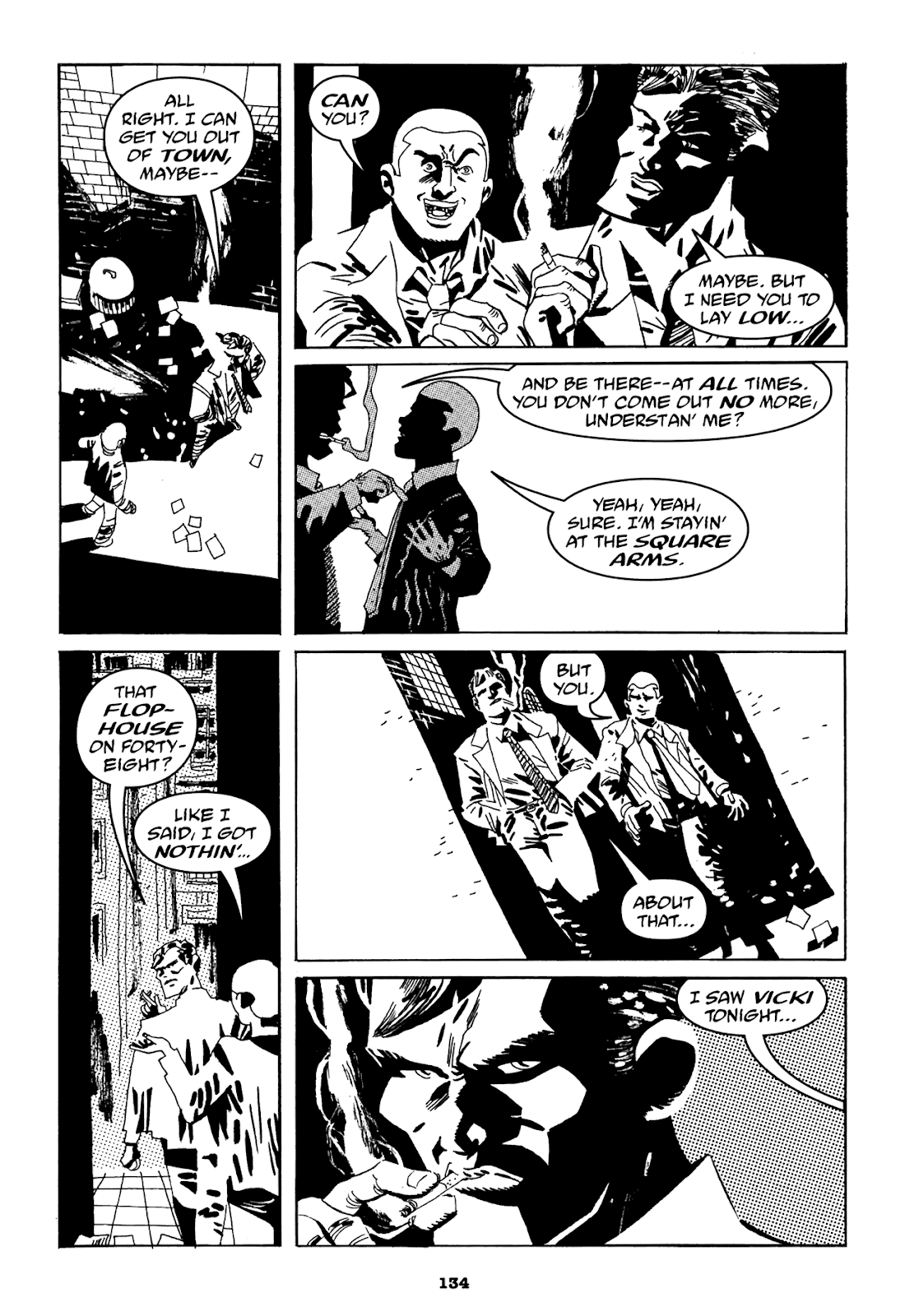Read online Filthy Rich comic -  Issue # TPB (Part 2) - 39