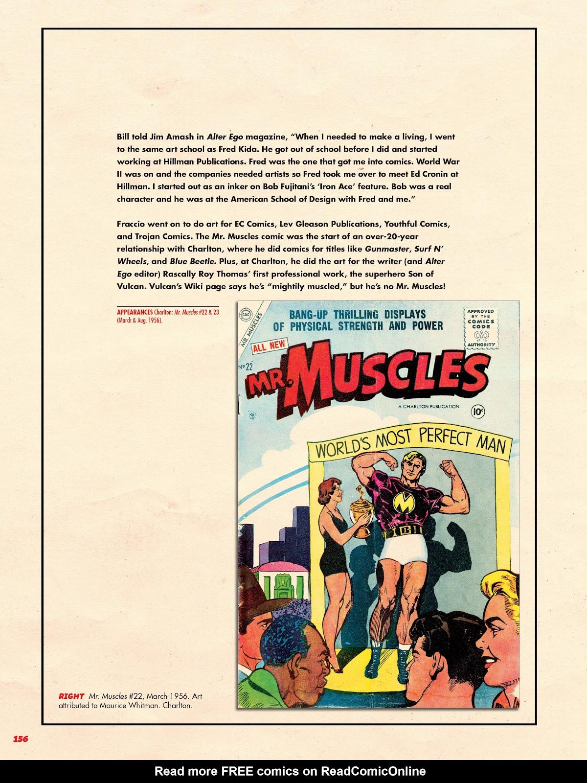 Read online Super Weird Heroes comic -  Issue # TPB 2 (Part 2) - 56