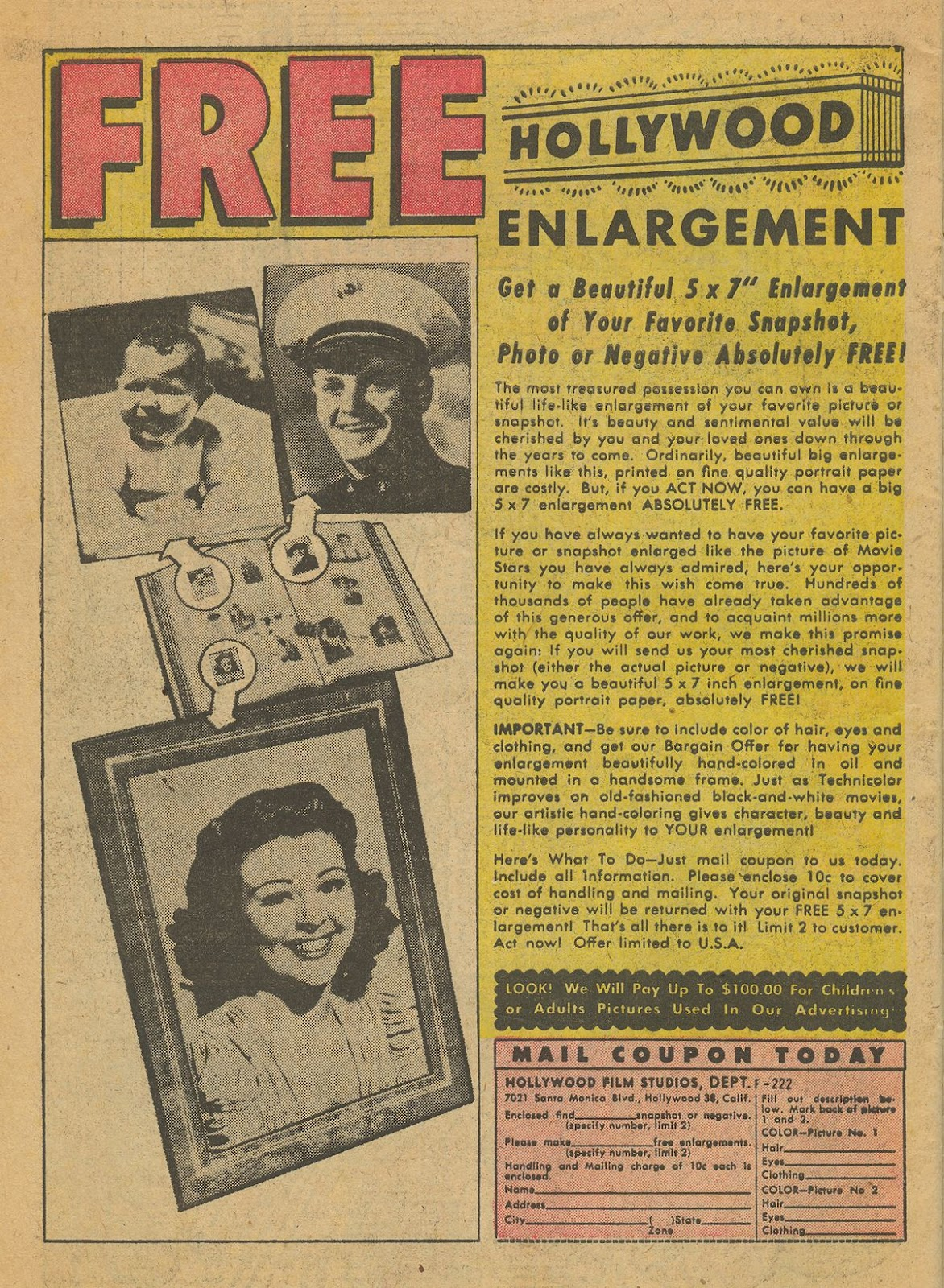 Spellbound (1952) issue 29 - Page 34