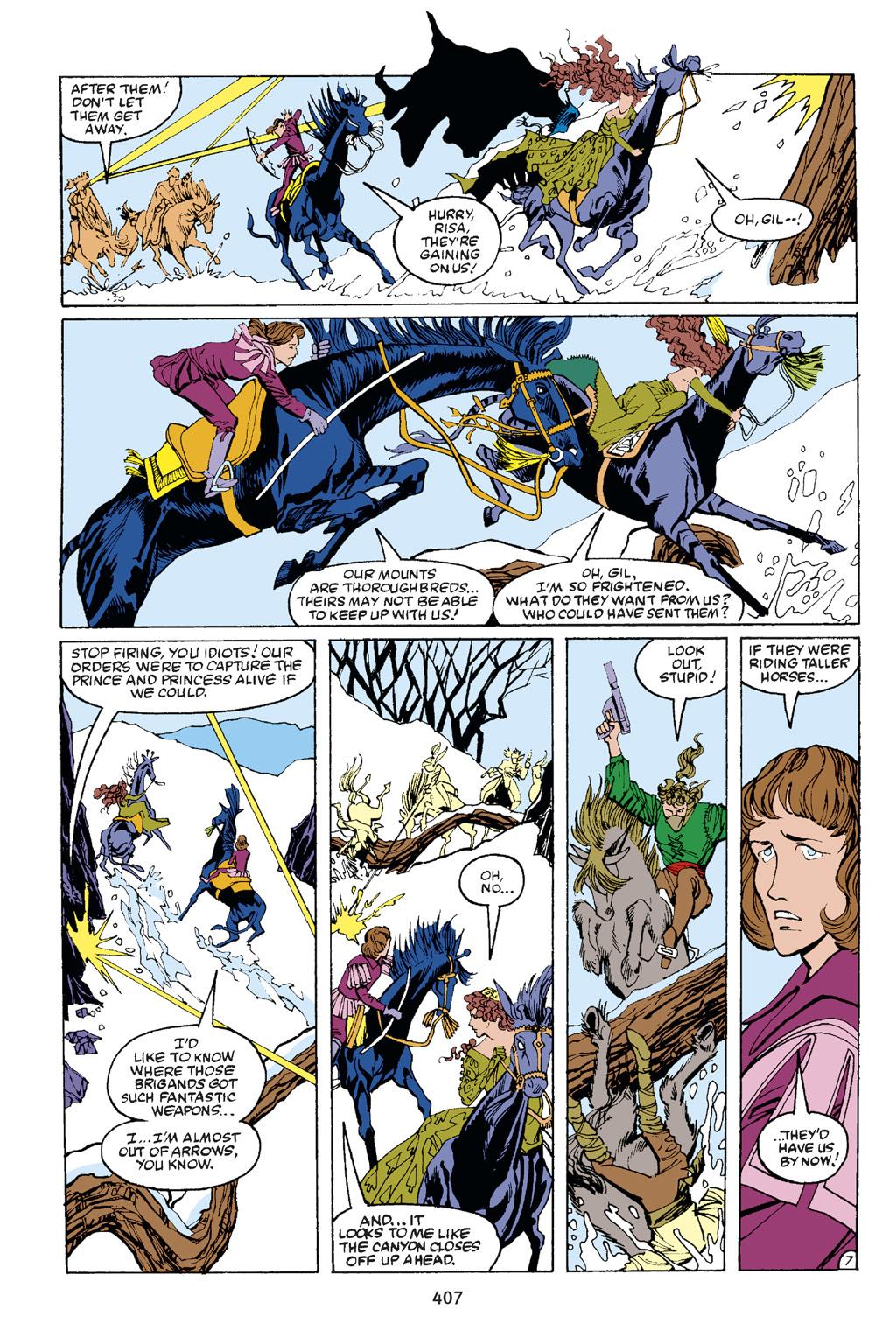 Read online Star Wars Omnibus comic -  Issue # Vol. 21.5 - 134