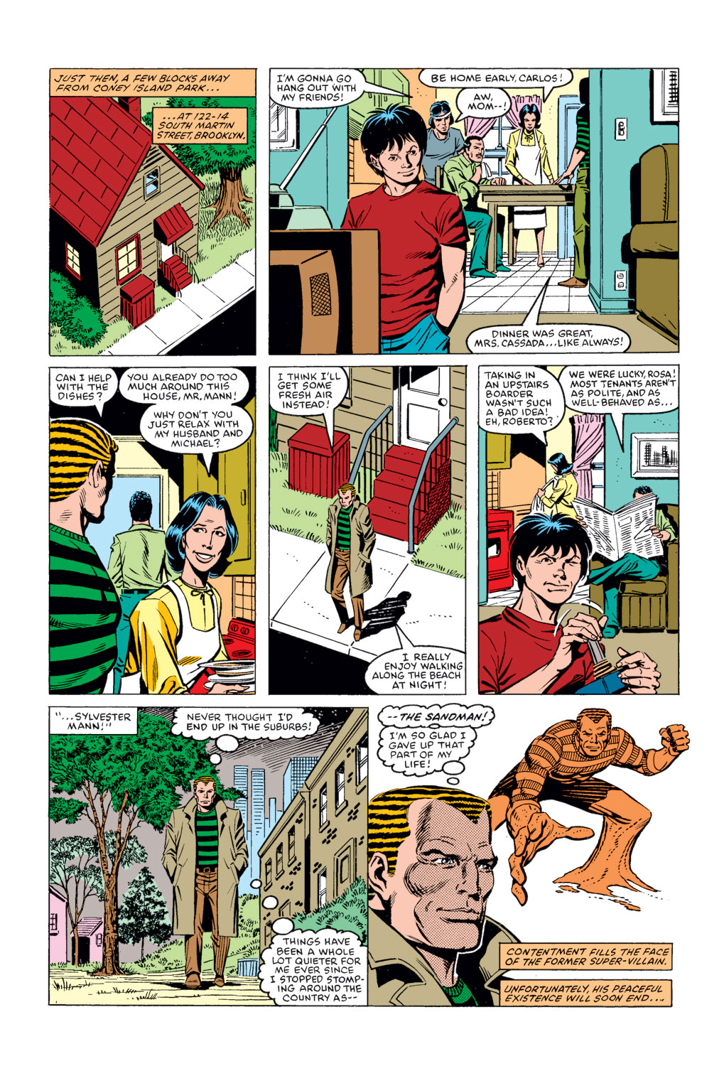 The Amazing Spider-Man (1963) 280 Page 13