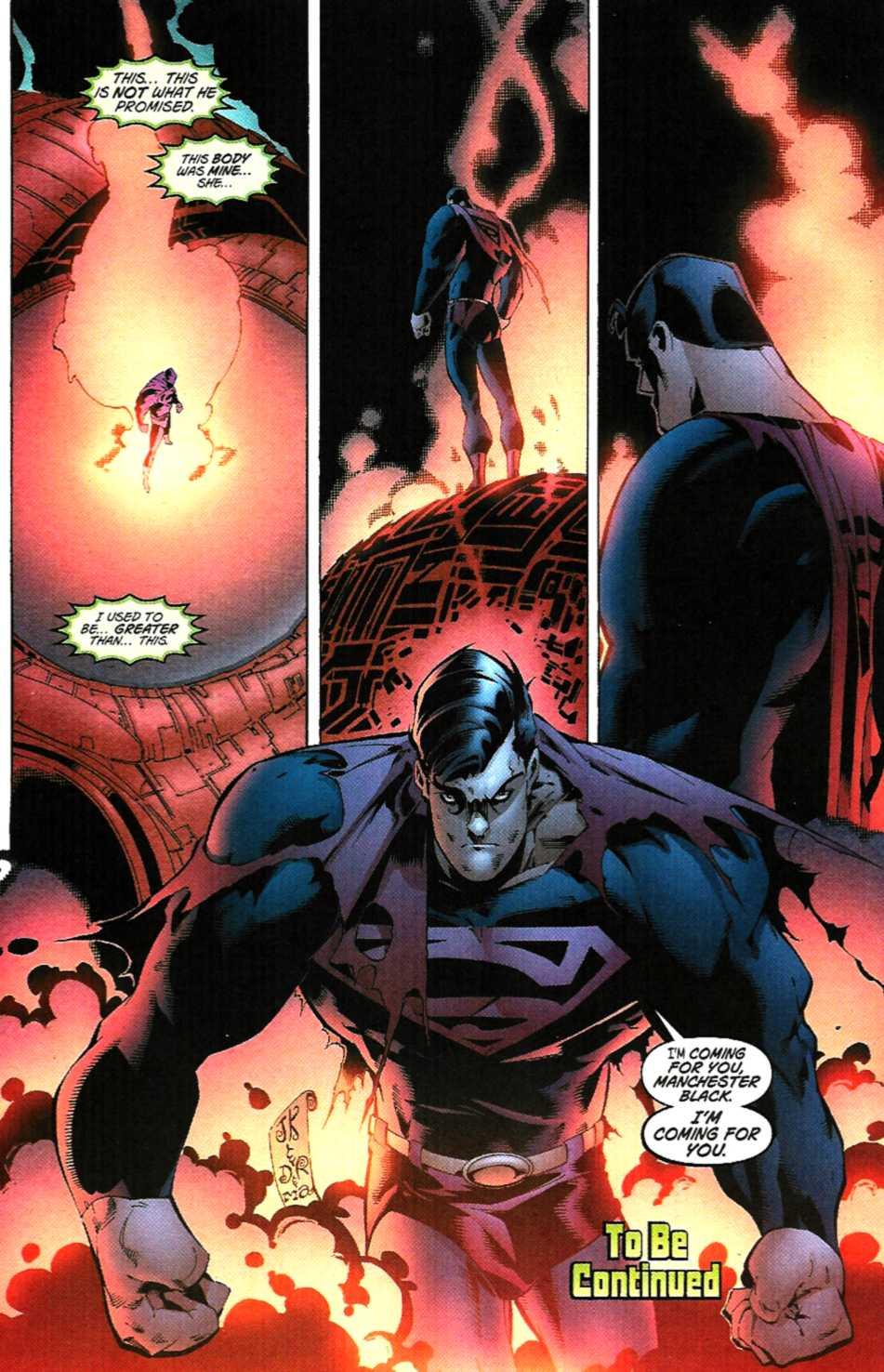 Action Comics (1938) 795 Page 22