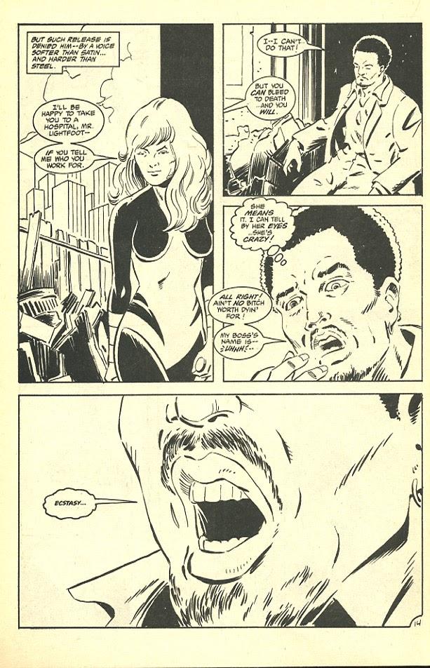 Scimidar (1988) issue 2 - Page 16