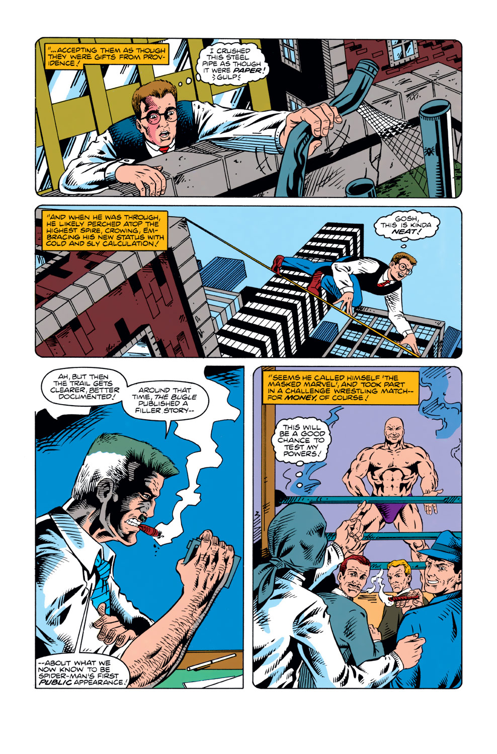 The Amazing Spider-Man (1963) 365 Page 41