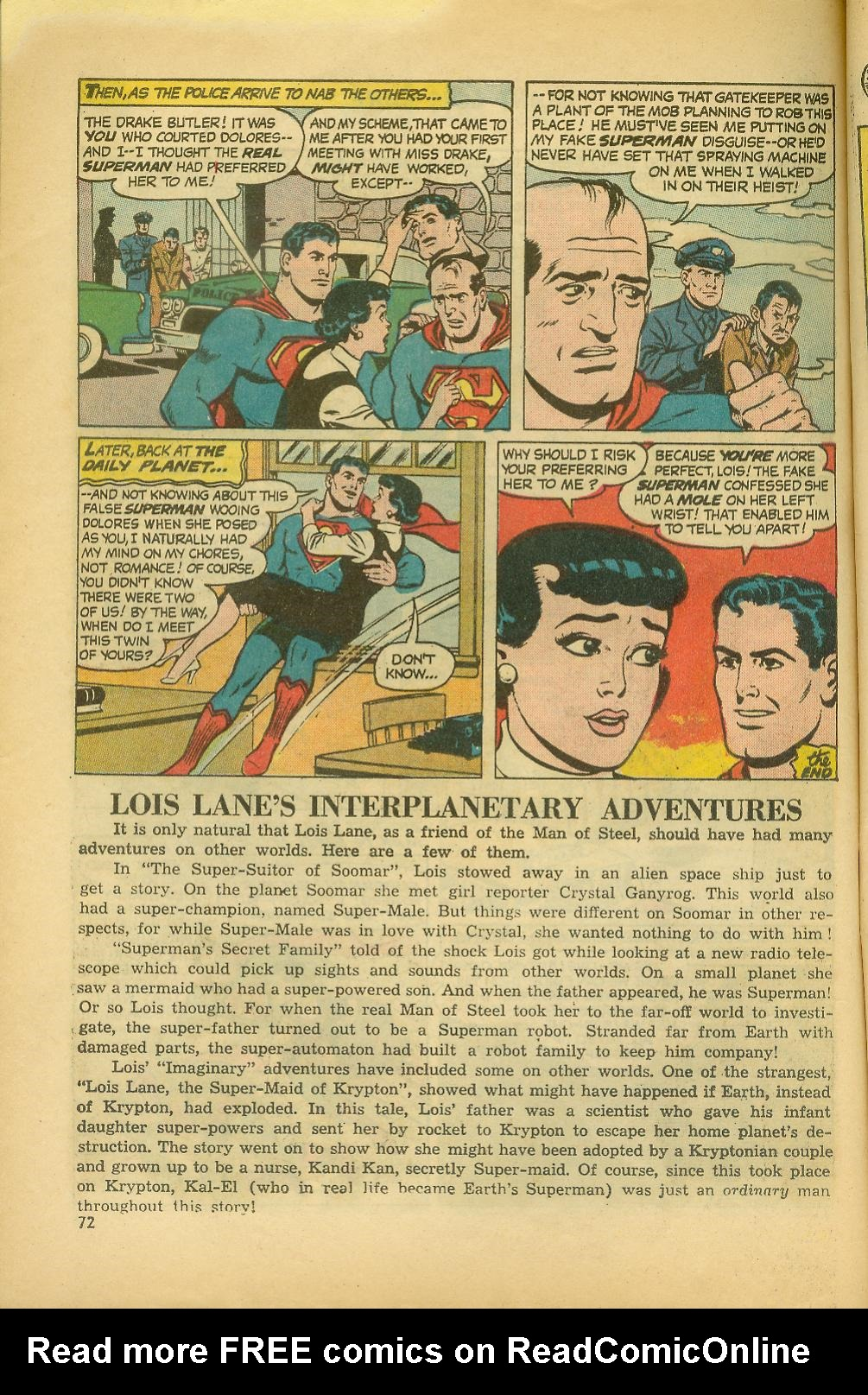 Read online 80 Page Giant comic -  Issue #3 - 74