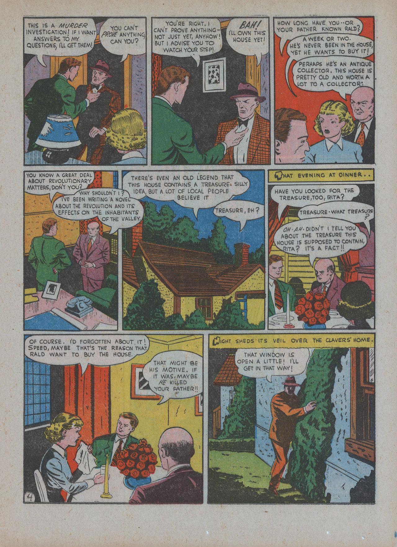 Detective Comics (1937) 56 Page 38