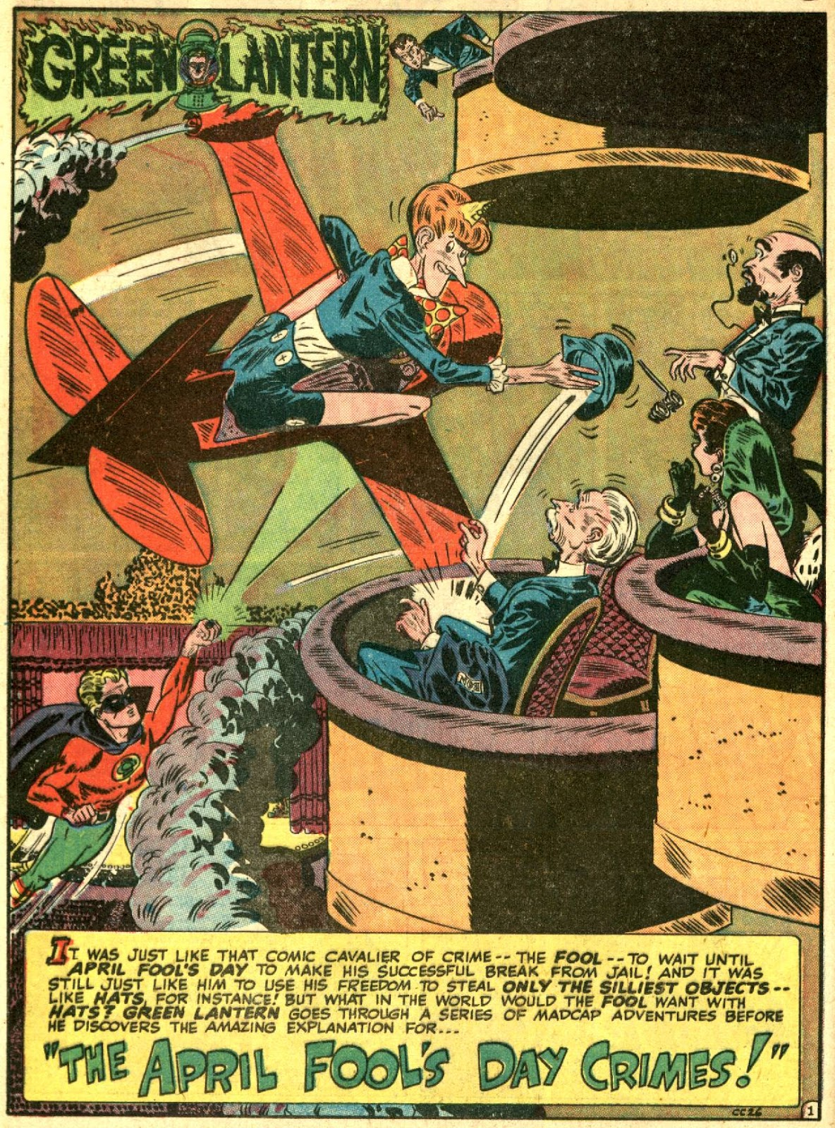 Comic Cavalcade issue 27 - Page 30
