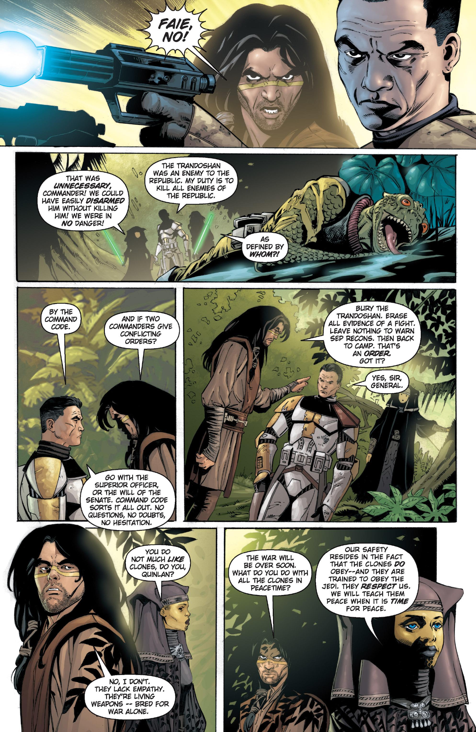 Read online Star Wars Omnibus comic -  Issue # Vol. 26 - 372