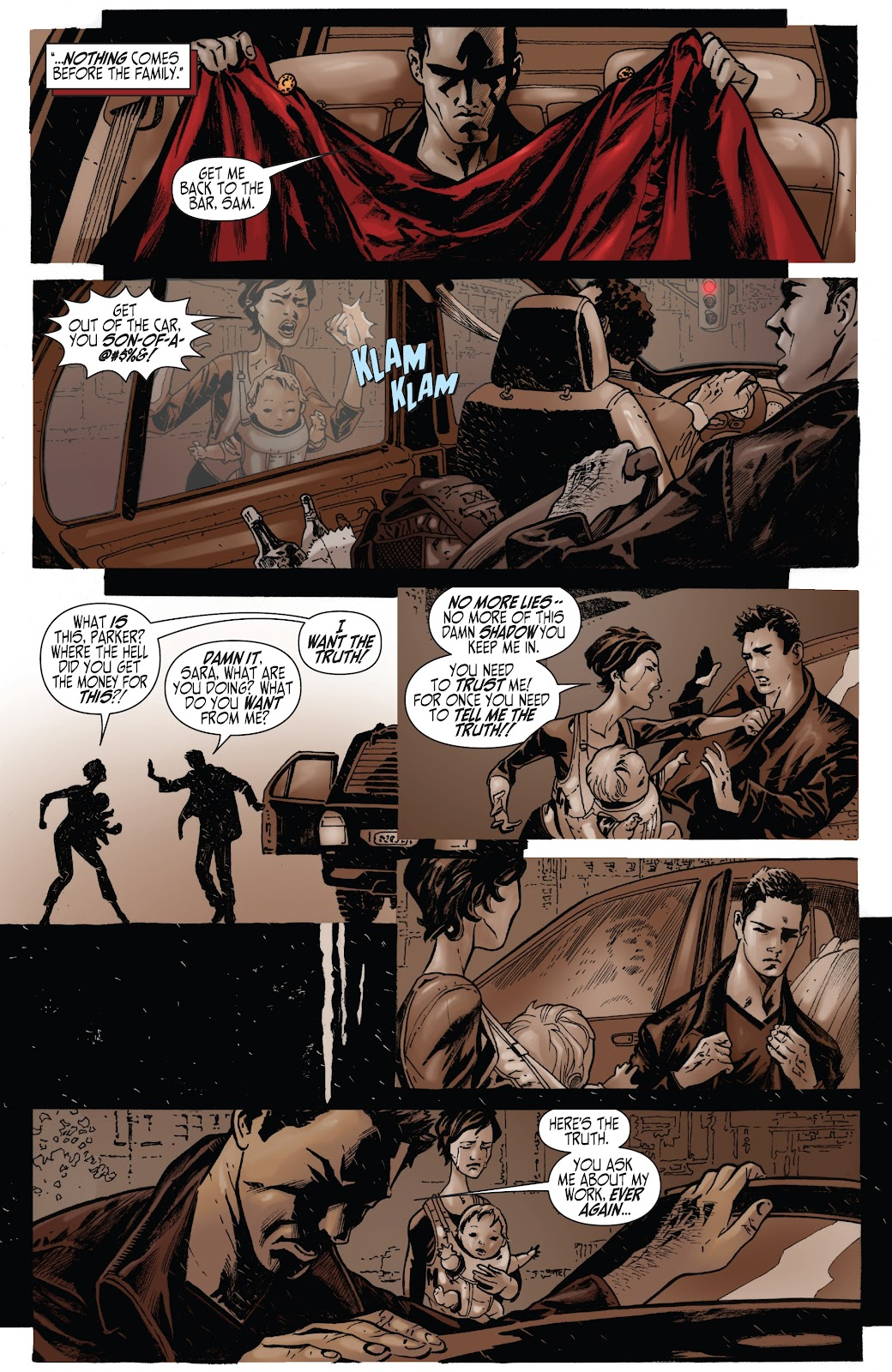 Read online Siege Prelude comic -  Issue # TPB (Part 1) - 95