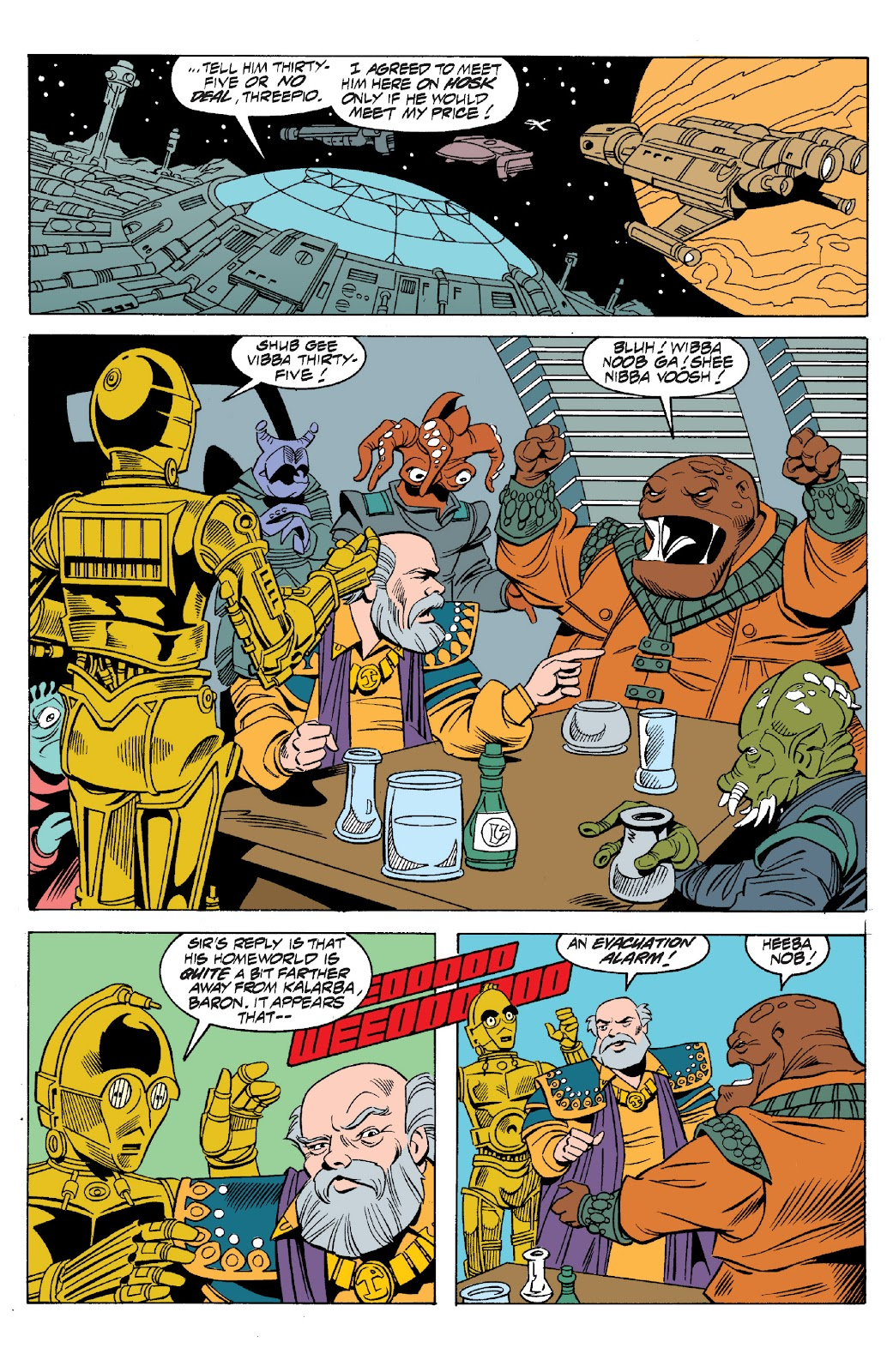 Read online Star Wars Legends Epic Collection: The Empire comic -  Issue # TPB 5 (Part 2) - 66