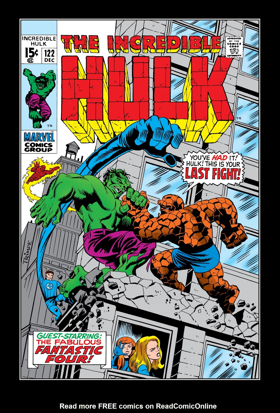 Read online Marvel Masterworks: The Incredible Hulk comic -  Issue # TPB 6 (Part 1) - 9