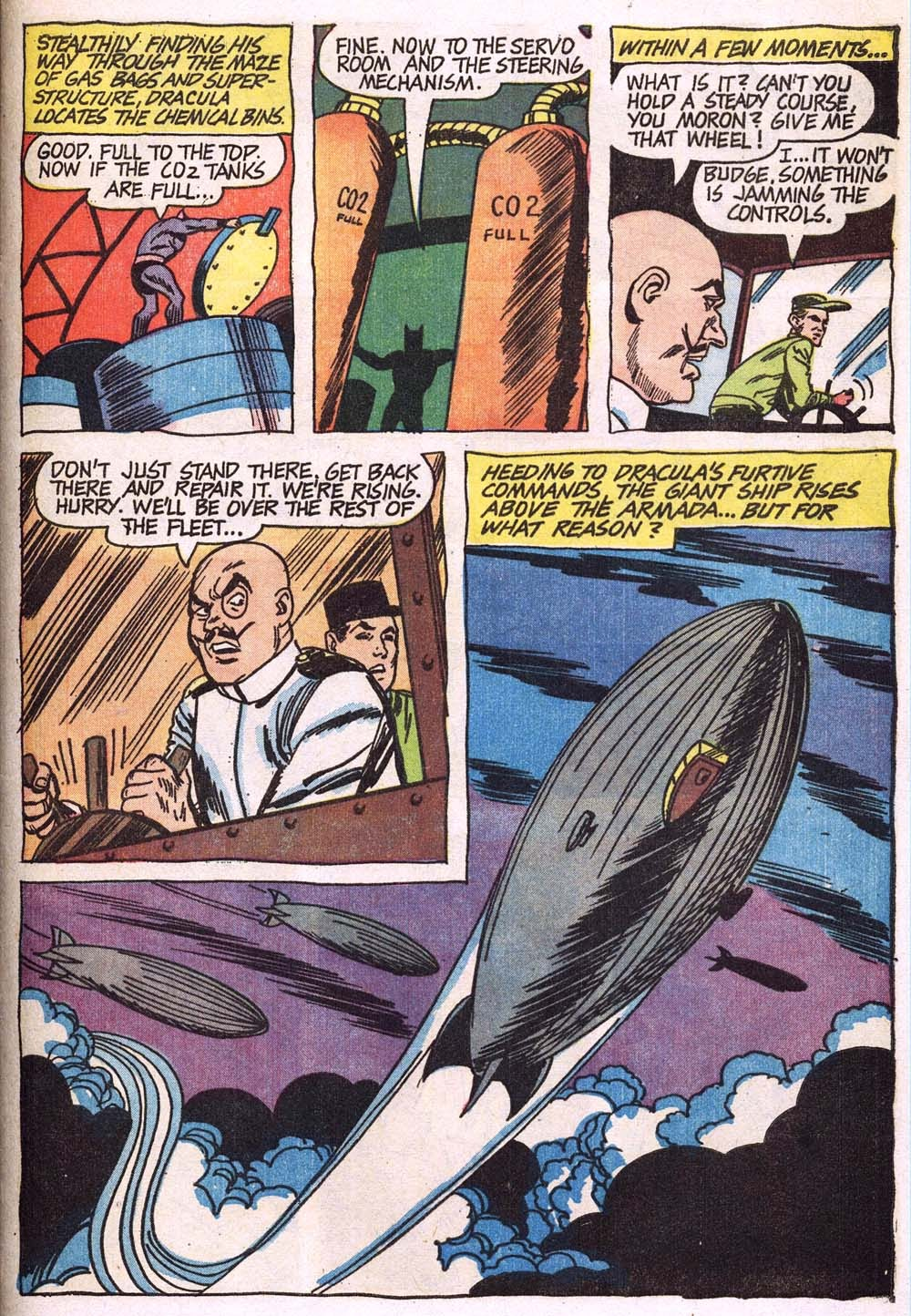 Dracula (1962) issue 3 - Page 29