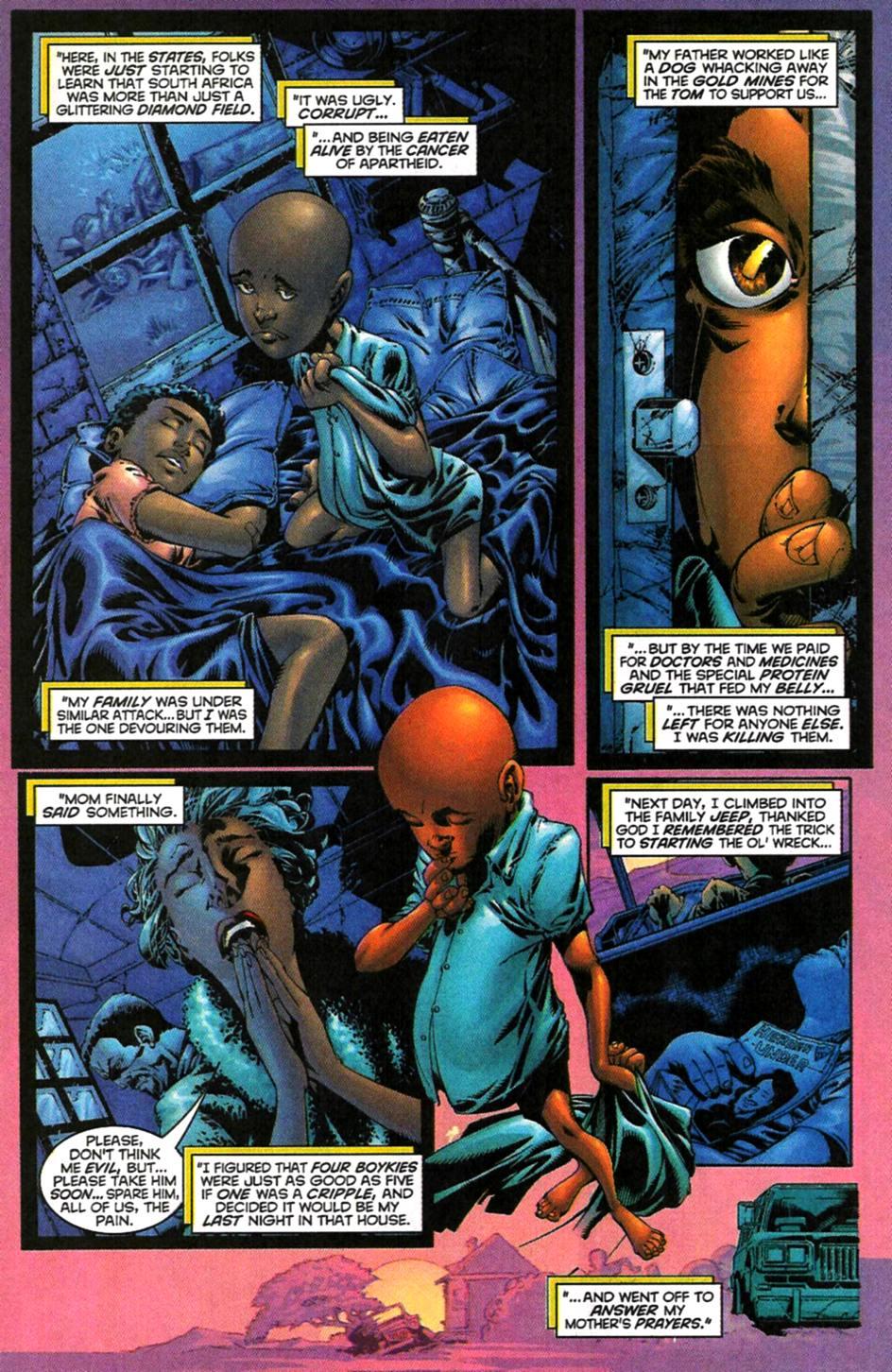 X-Men (1991) 76 Page 7