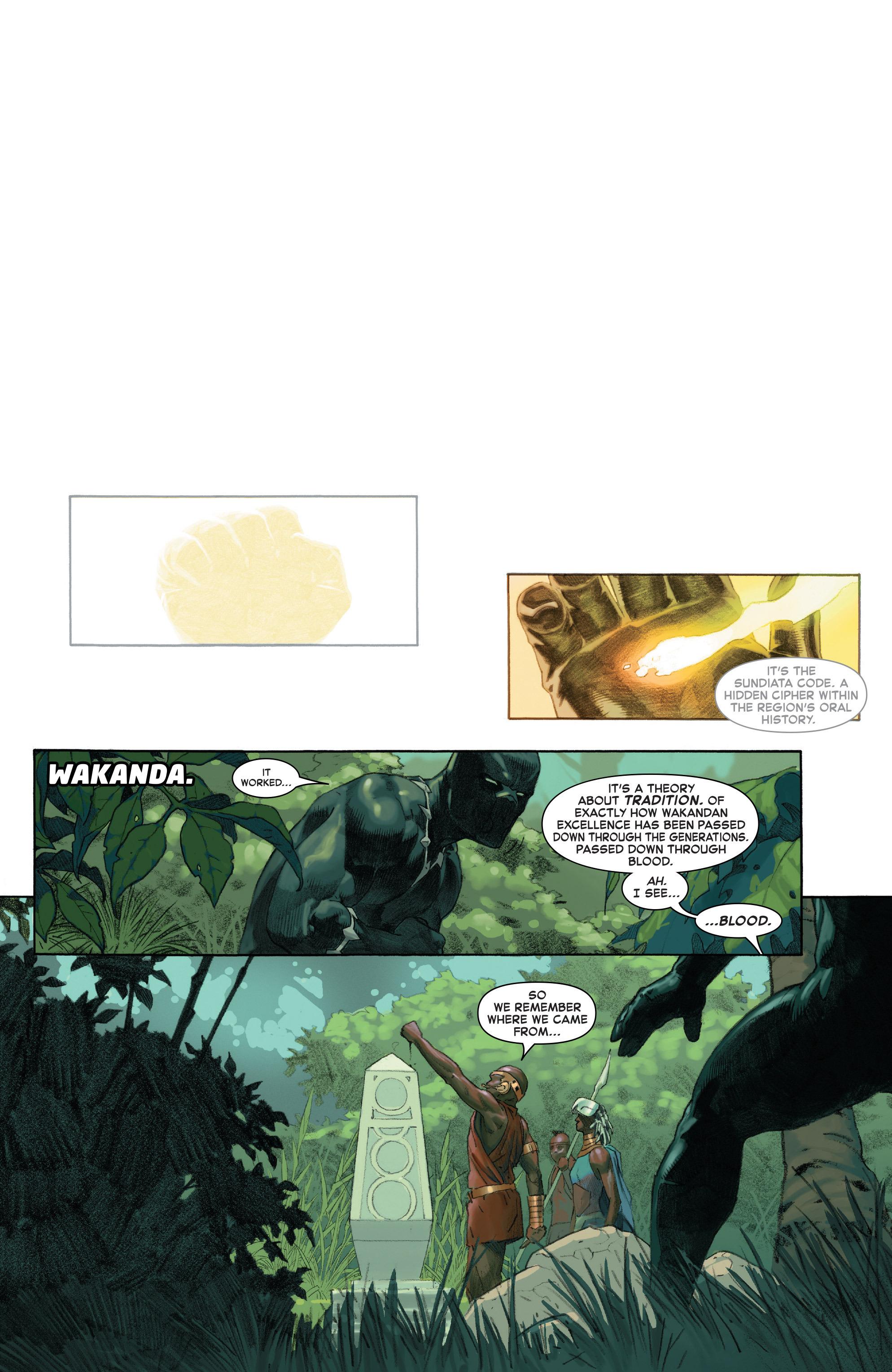 Read online Secret Wars comic -  Issue #9 - 24