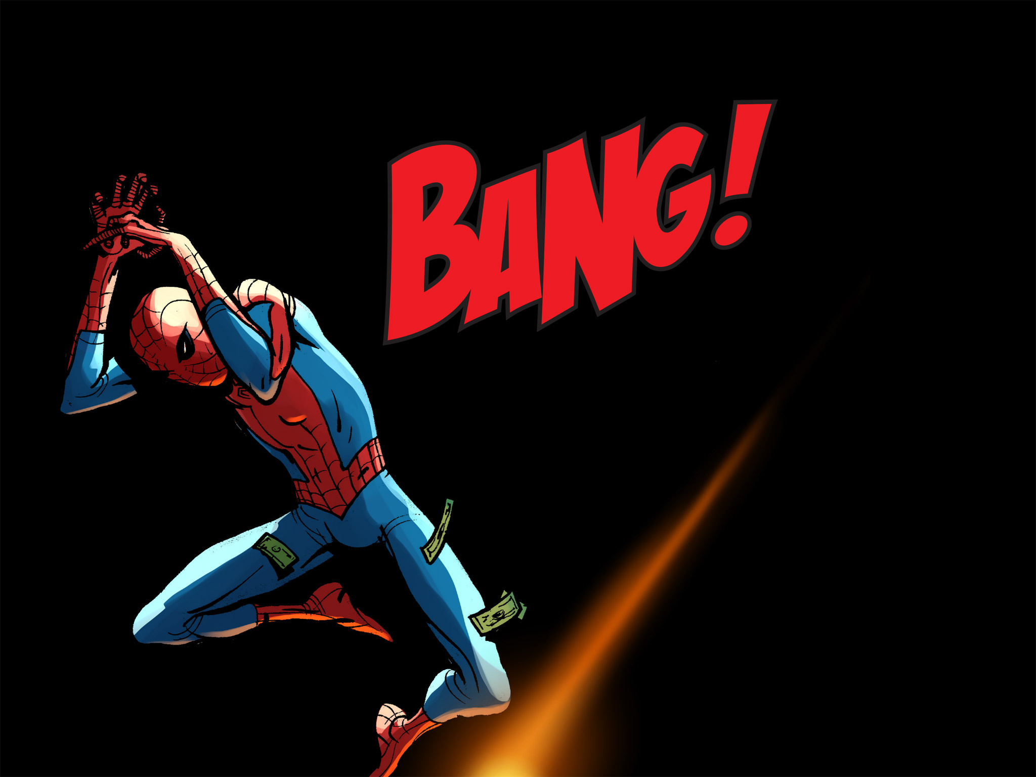 Read online Amazing Spider-Man: Who Am I? comic -  Issue # Full (Part 1) - 10