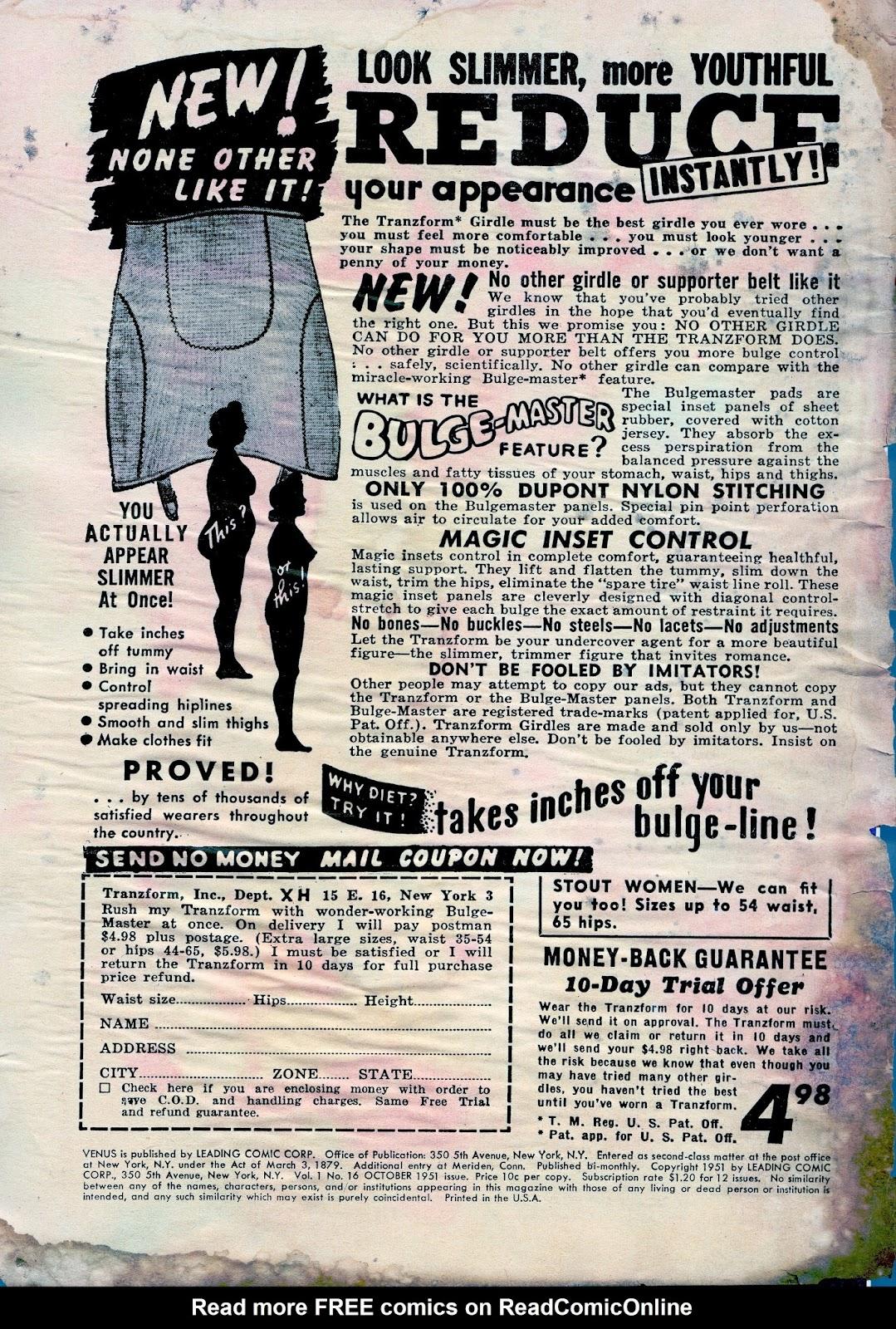 Venus (1948) issue 16 - Page 4