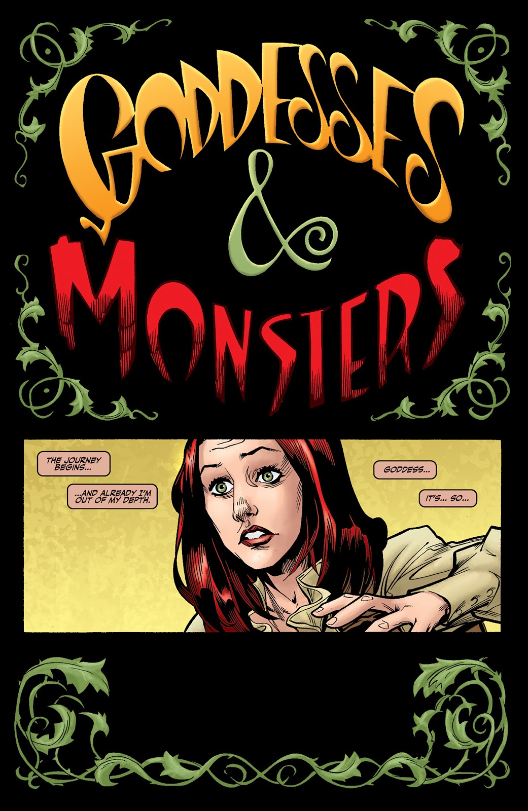 Read online Buffy the Vampire Slayer: Willow comic -  Issue # Full - 3