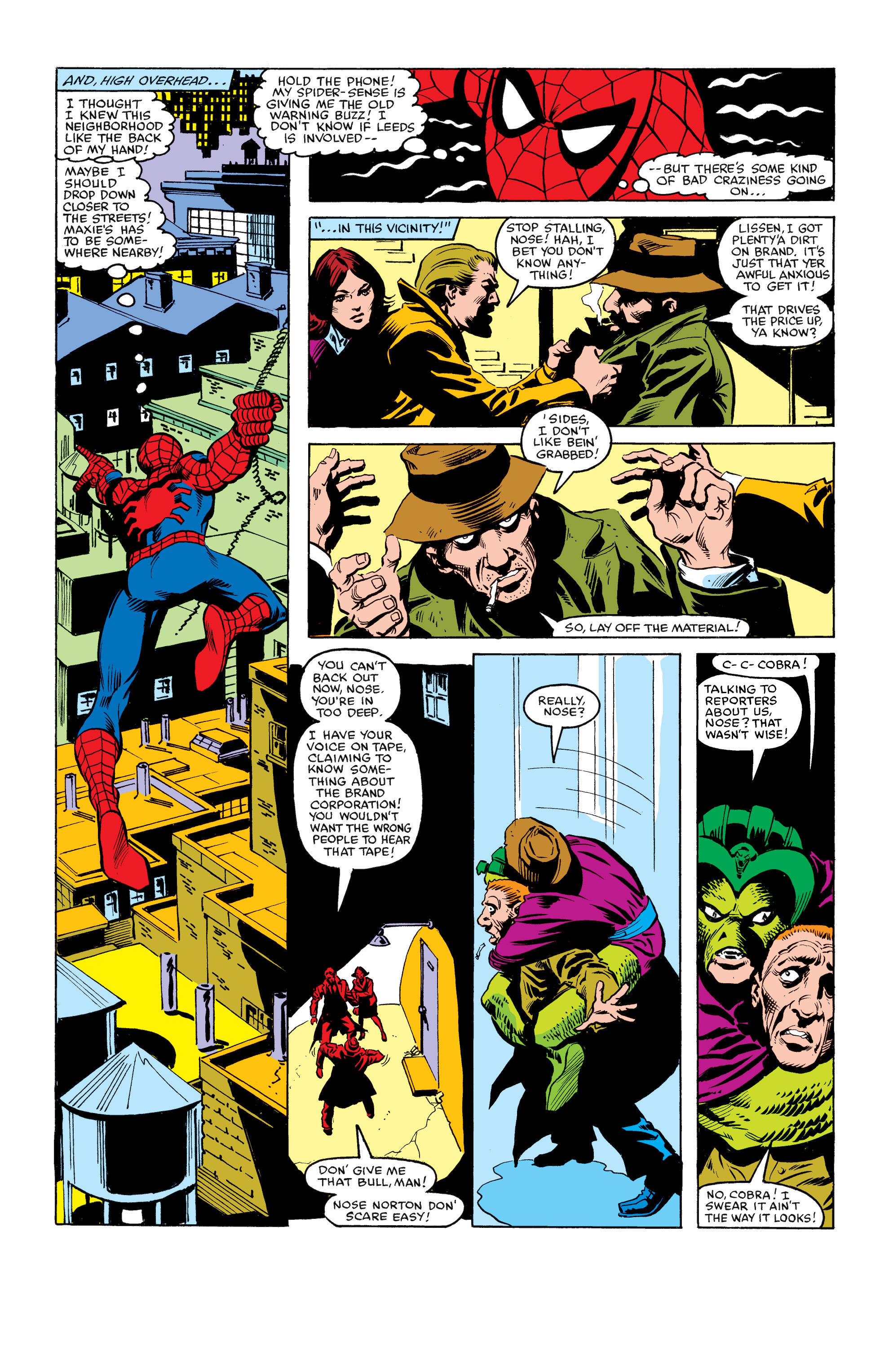 The Amazing Spider-Man (1963) 231 Page 14