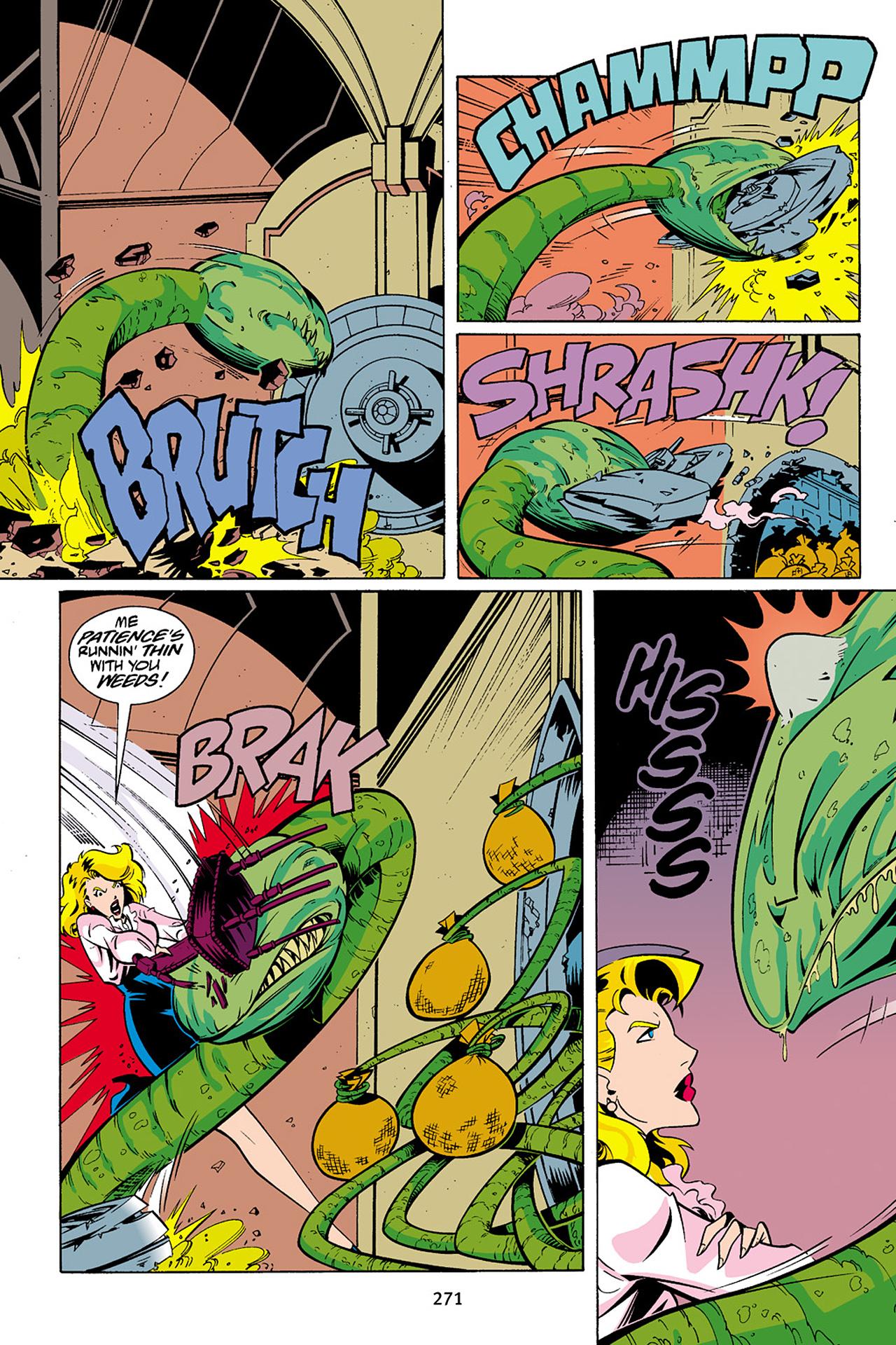 Read online Adventures Of The Mask Omnibus comic -  Issue #Adventures Of The Mask Omnibus Full - 270