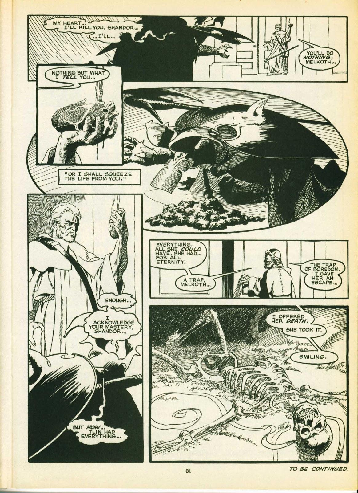 Warrior Issue #14 #15 - English 31