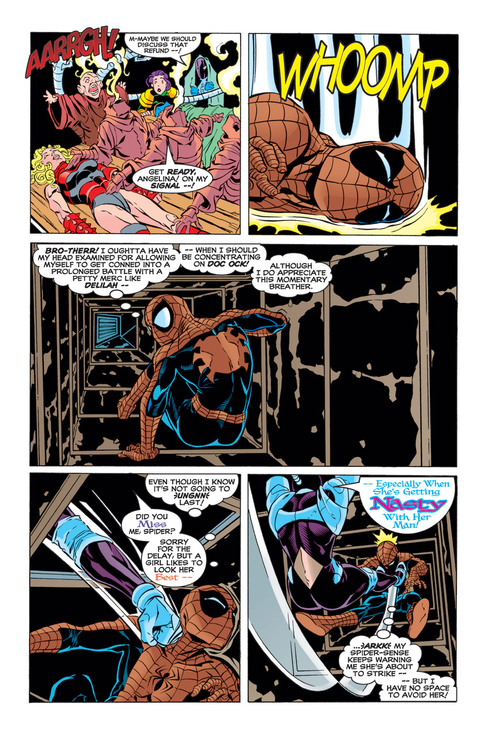 The Amazing Spider-Man (1963) 427 Page 17