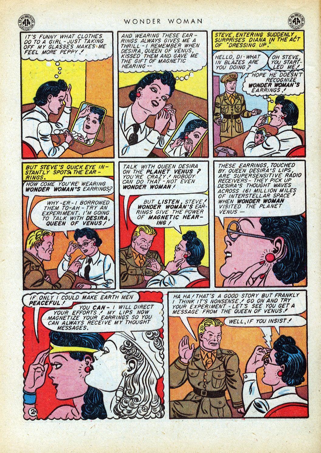 Read online Wonder Woman (1942) comic -  Issue #12 - 4