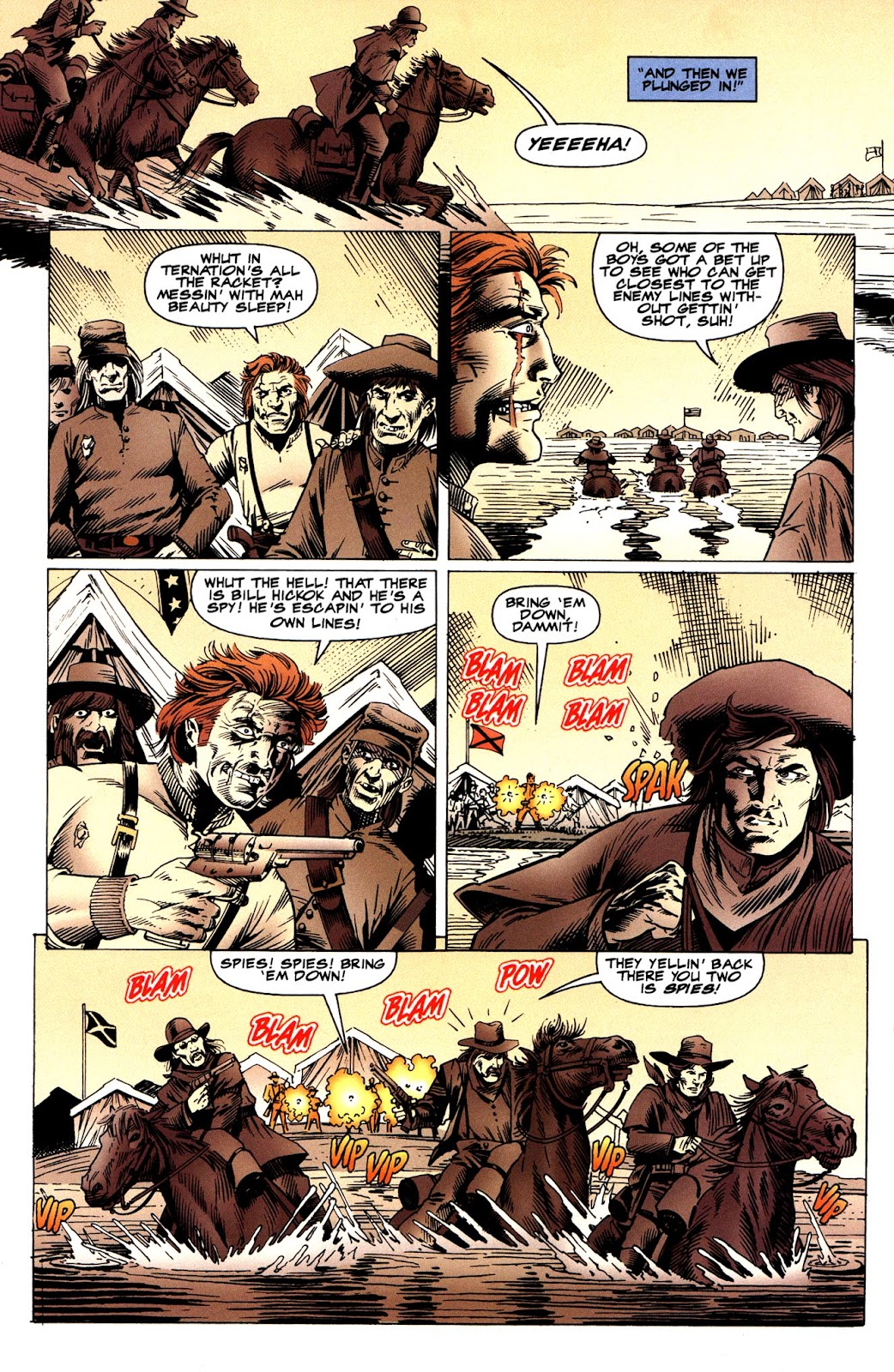 The Kents issue 8 - Page 13