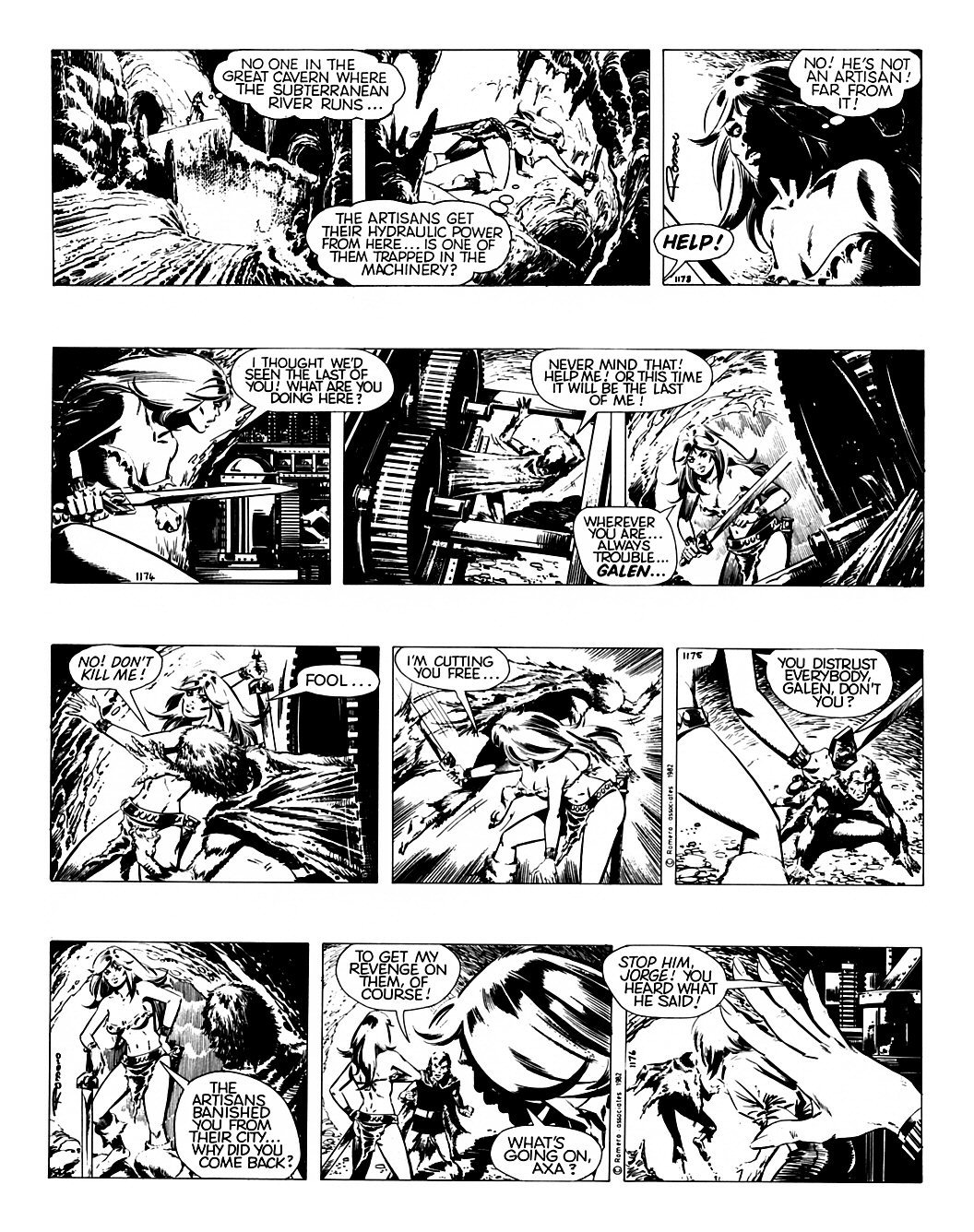 Axa issue 5 - Page 60