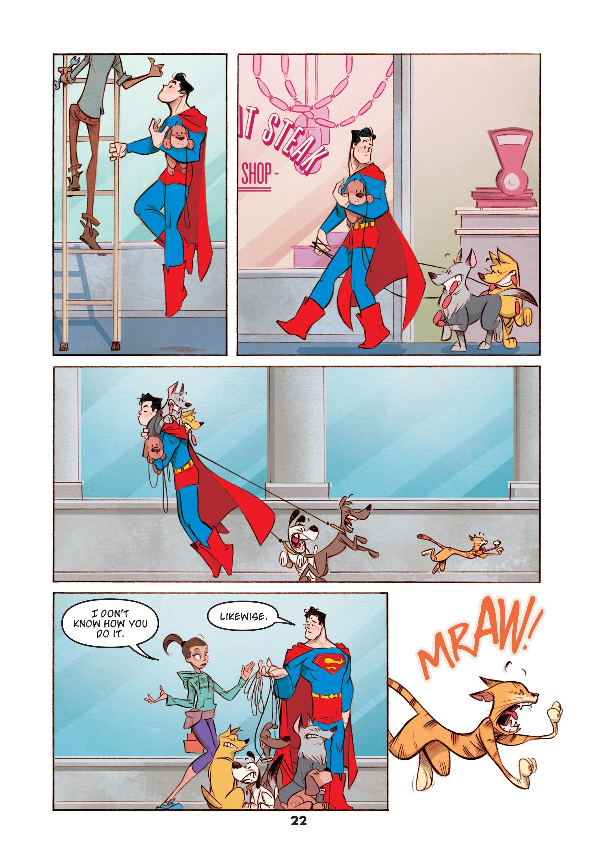 Dear Justice League #TPB_(Part_1) #2 - English 19
