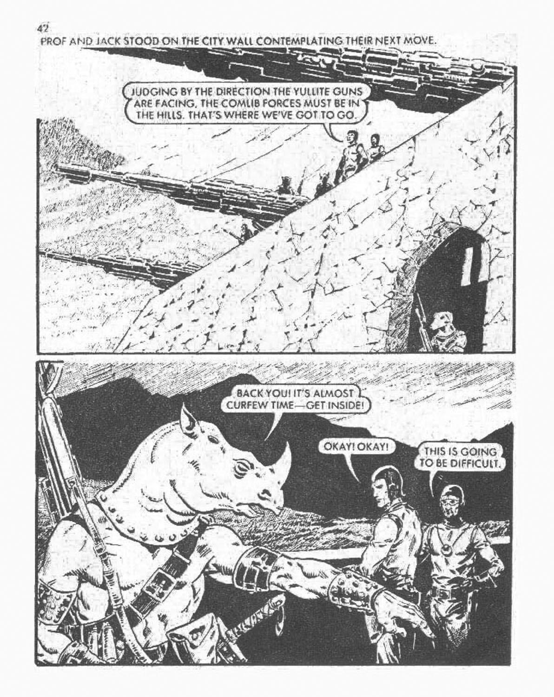 Starblazer issue 29 - Page 42