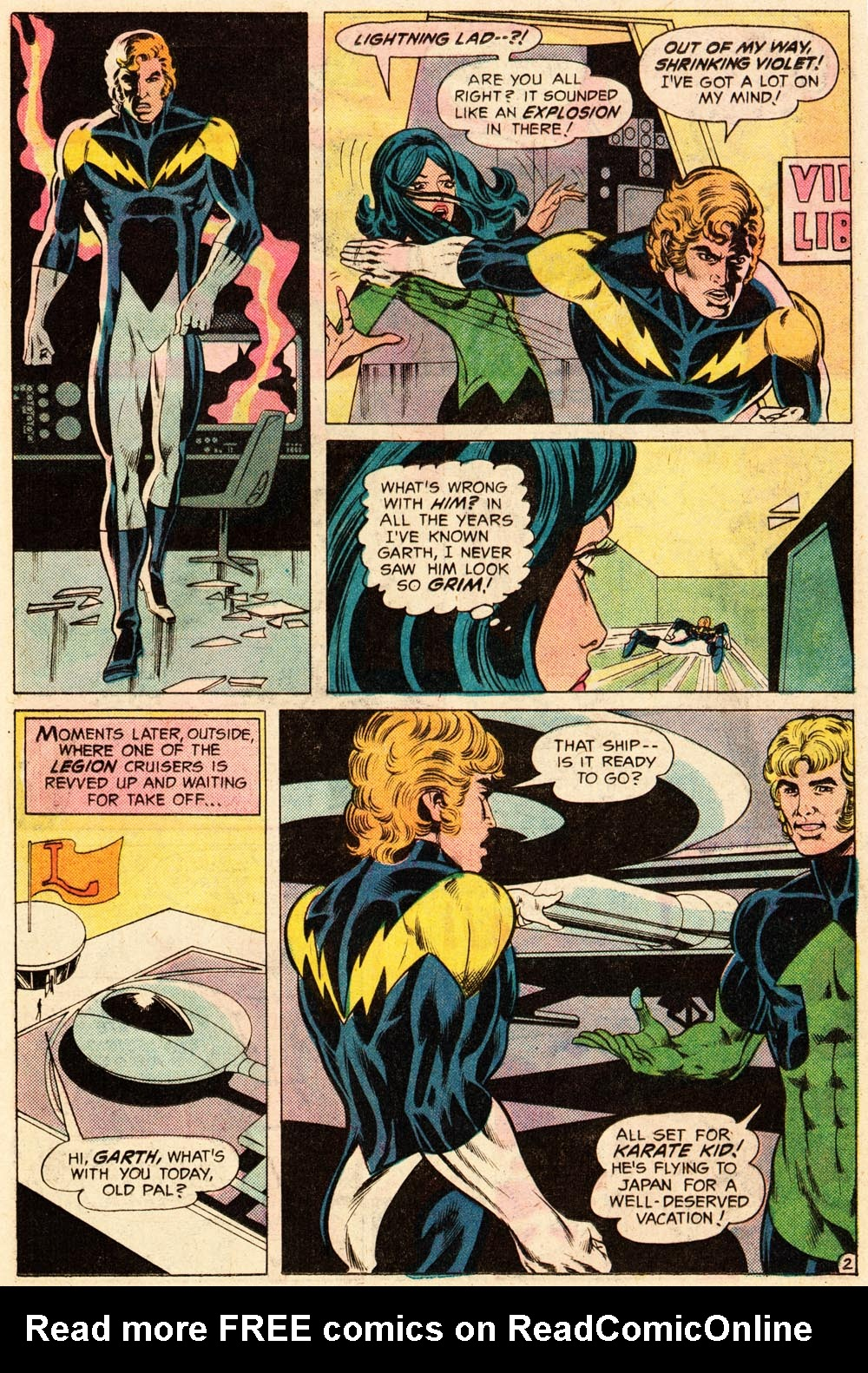 Superboy (1949) issue 207 - Page 16