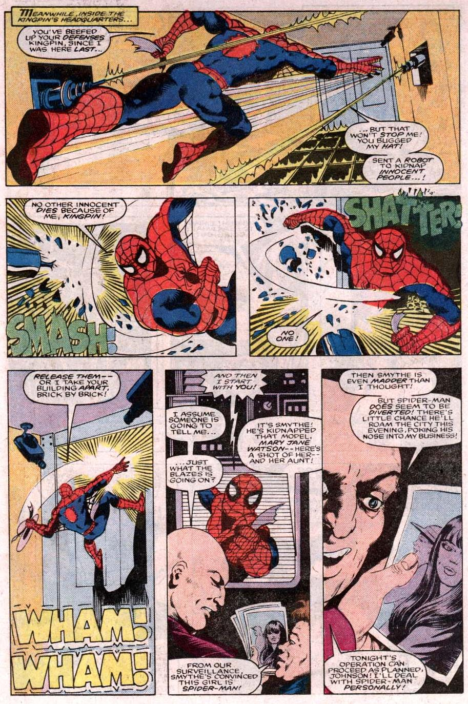 The Amazing Spider-Man (1963) _Annual_19 Page 20
