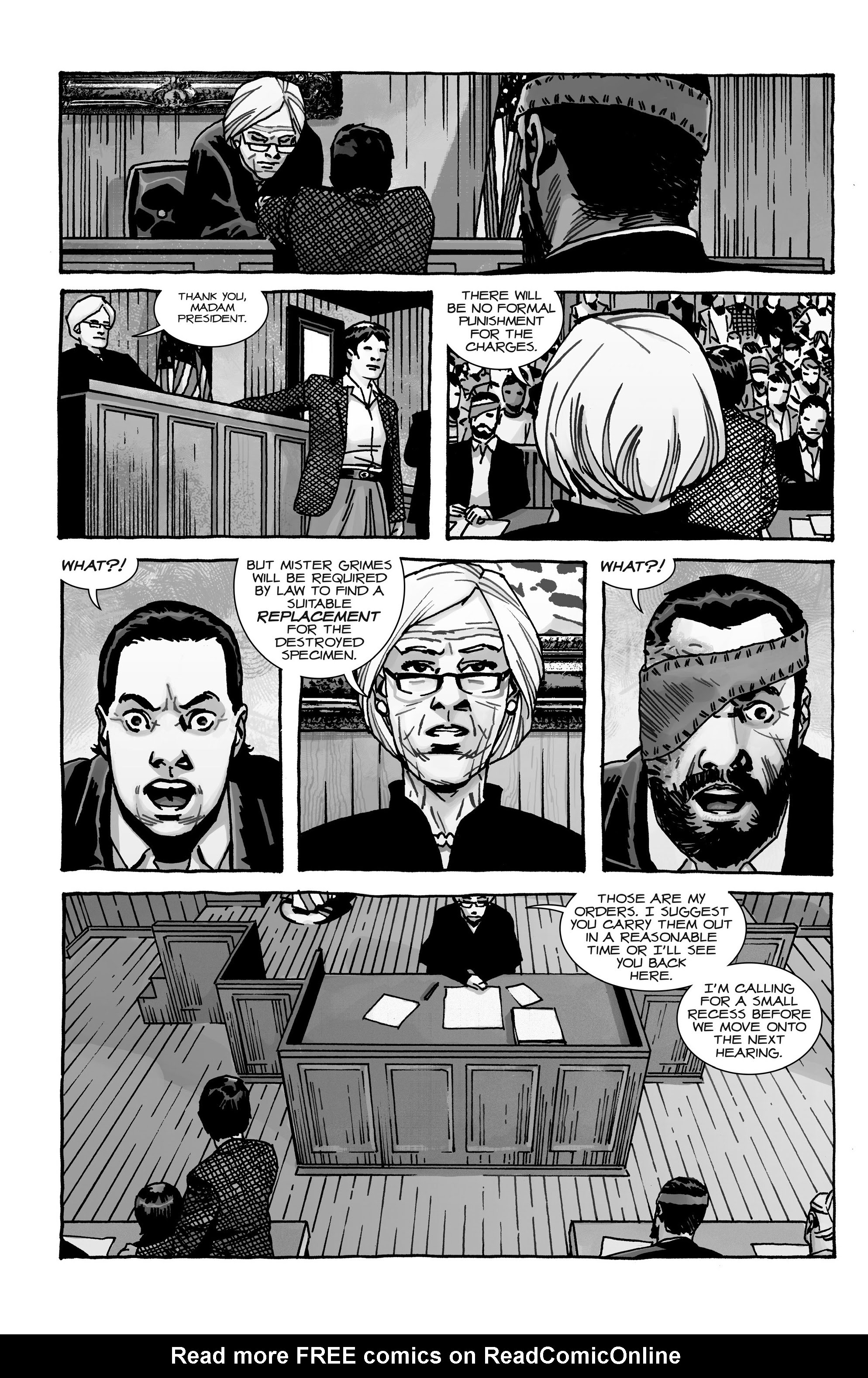 The Walking Dead 193 Page 22