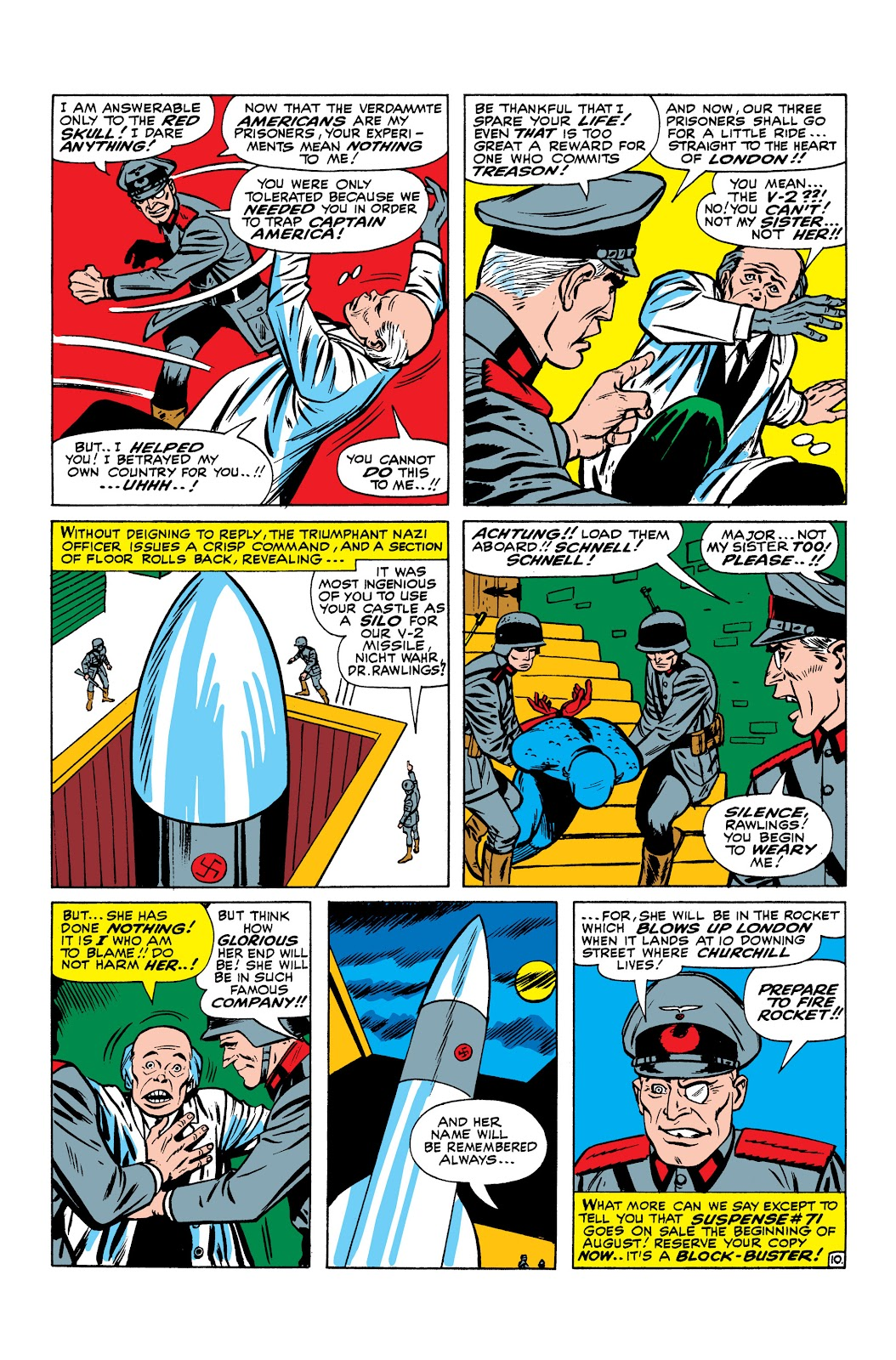 Tales of Suspense (1959) issue 70 - Page 23