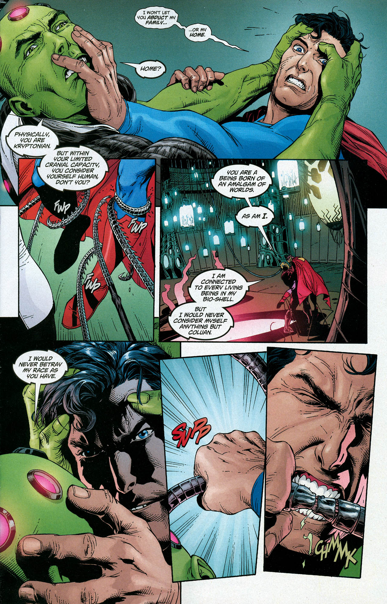 Action Comics (1938) 869 Page 11