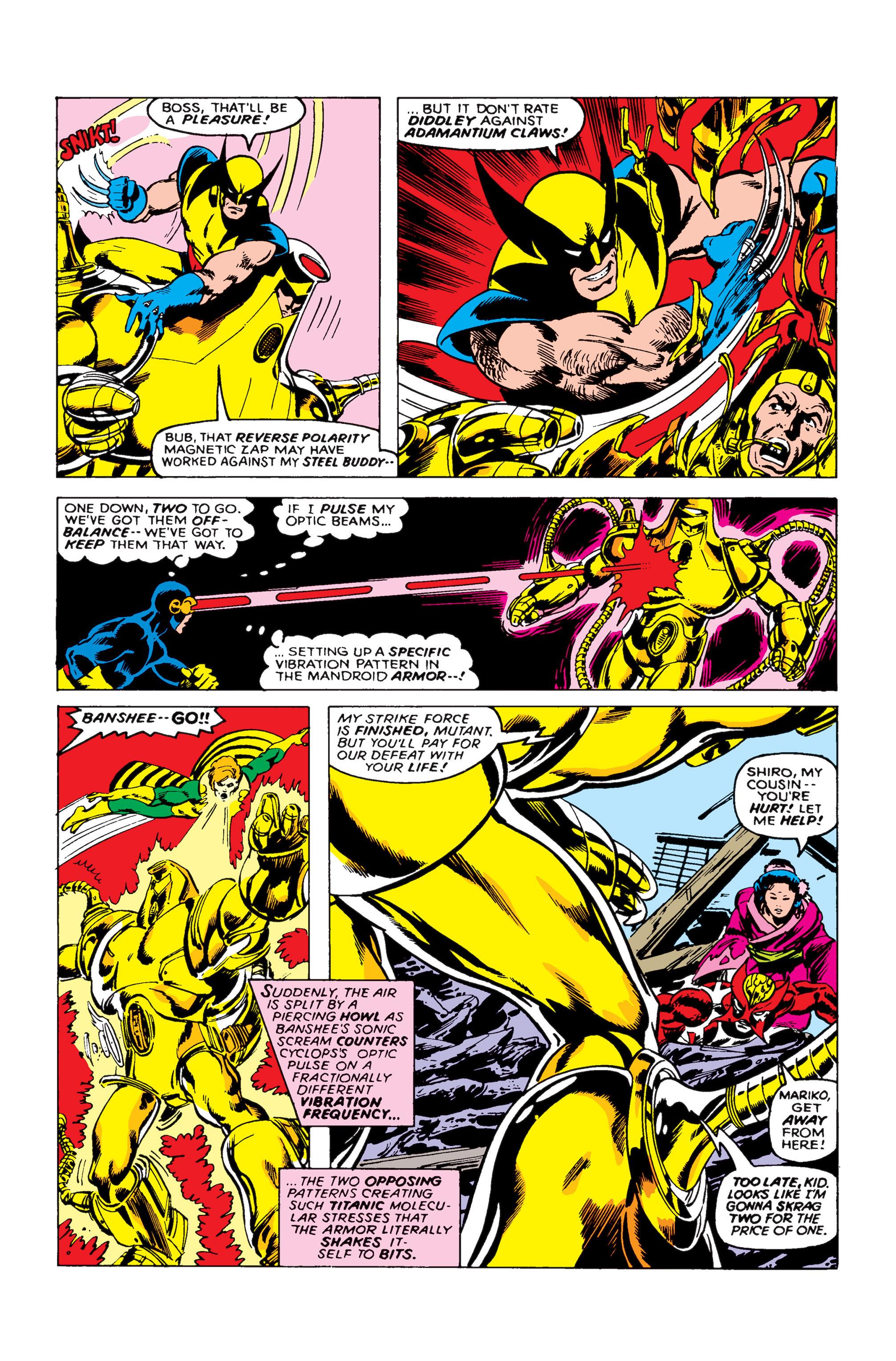 Uncanny X-Men (1963) 118 Page 14
