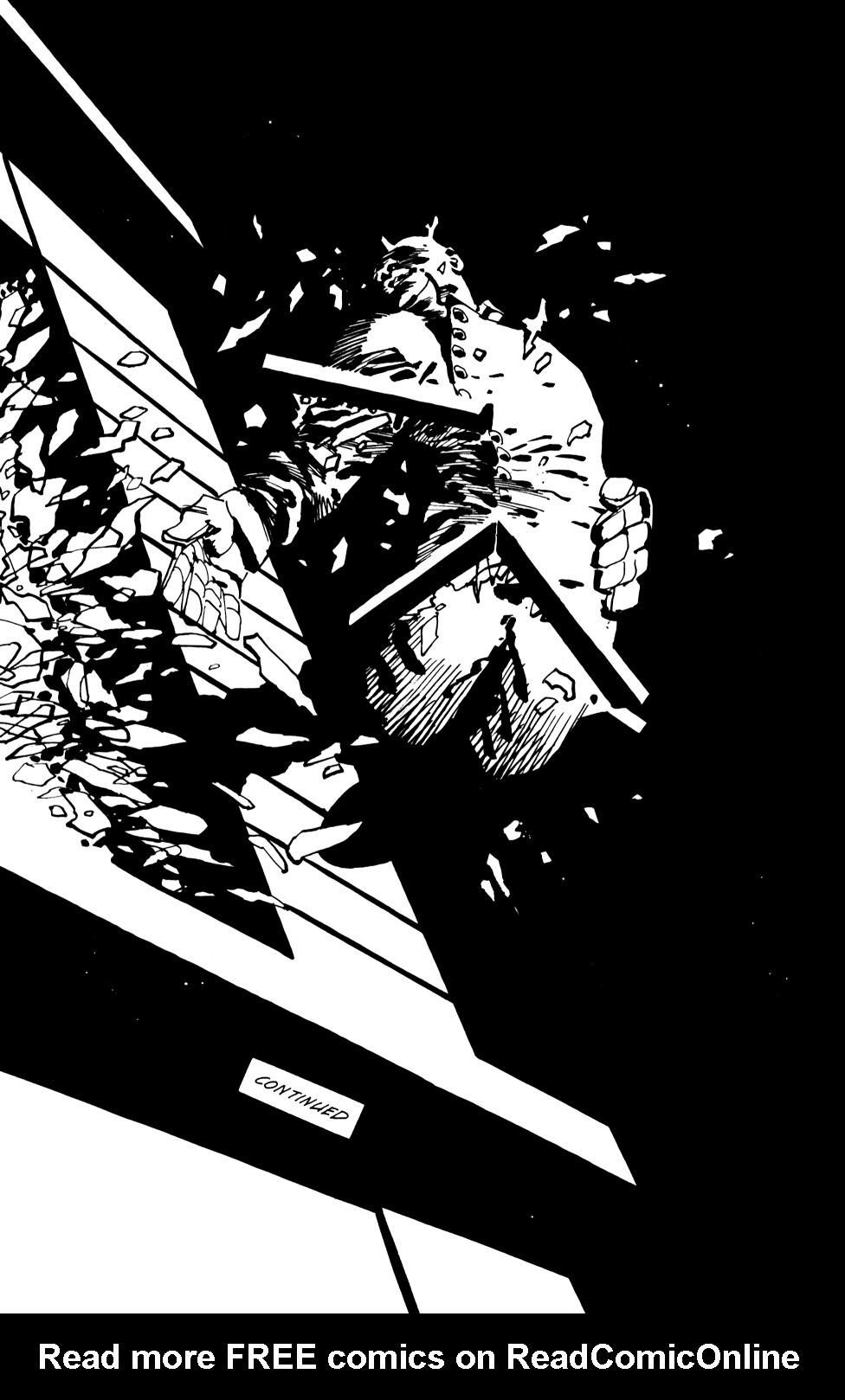 Read online Sin City: Hell and Back comic -  Issue #4 - 27