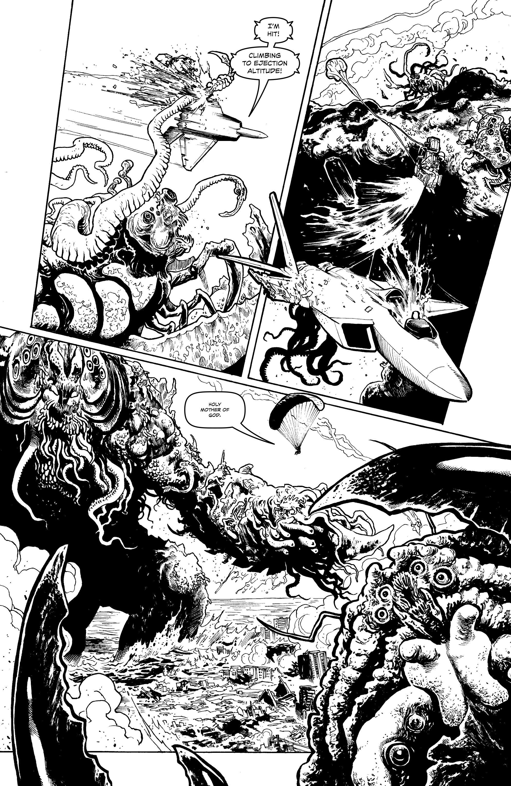 Read online Alan Moore's Cinema Purgatorio comic -  Issue #1 - 49