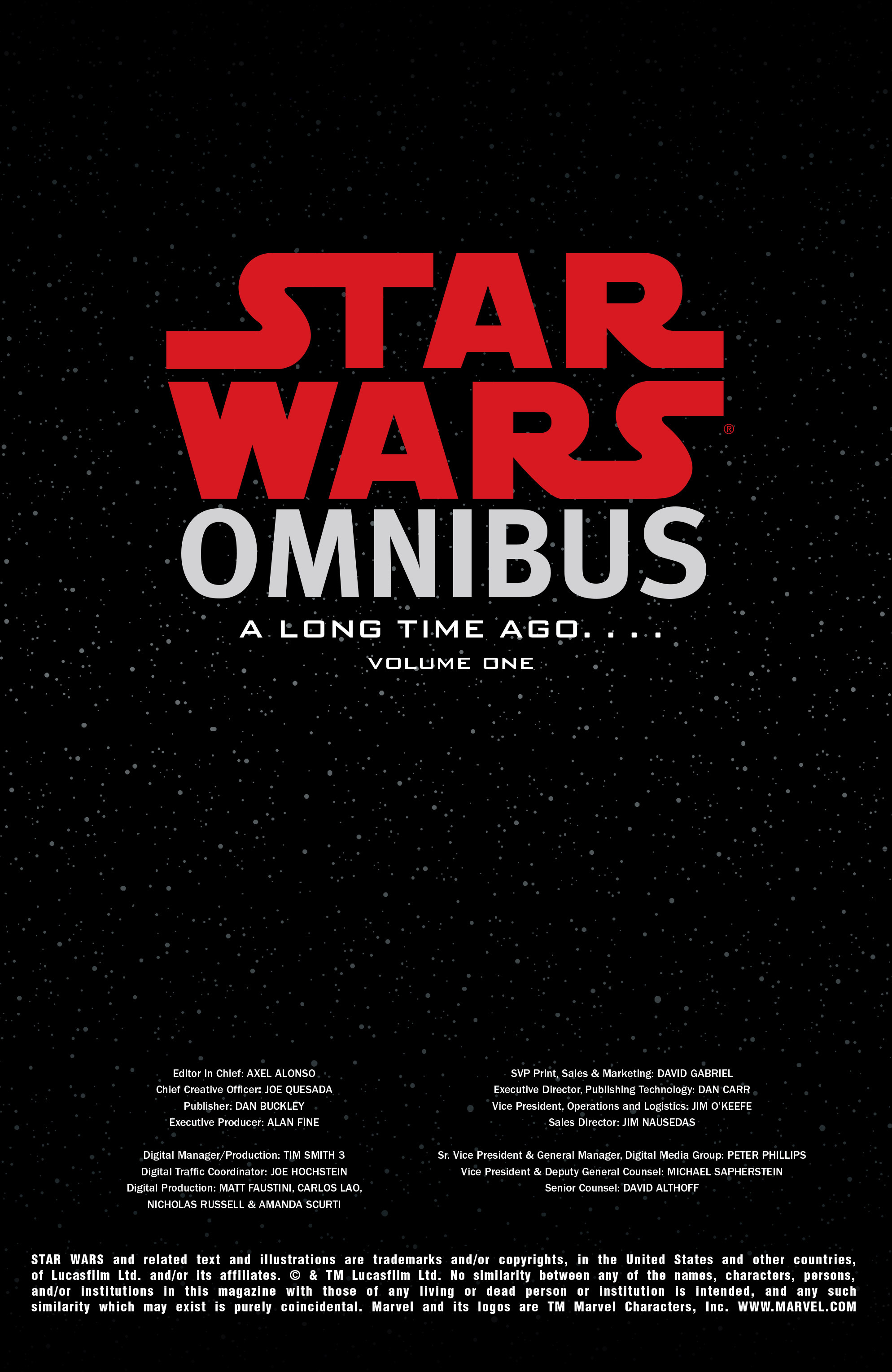 Read online Star Wars Omnibus comic -  Issue # Vol. 13 - 2