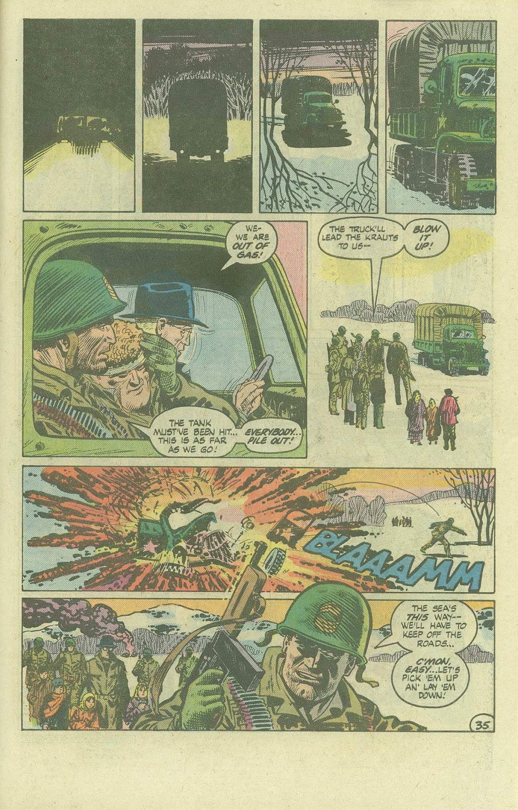 Sgt. Rock issue Annual 3 - Page 42